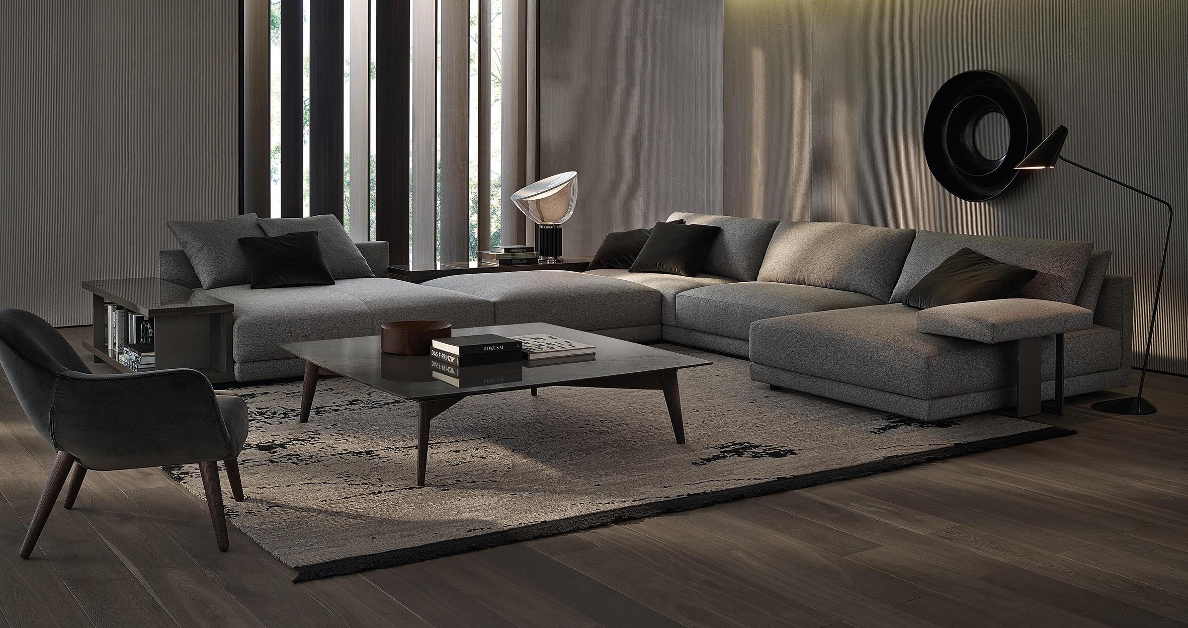 bristol sofa sofas from poliform architonic. Black Bedroom Furniture Sets. Home Design Ideas