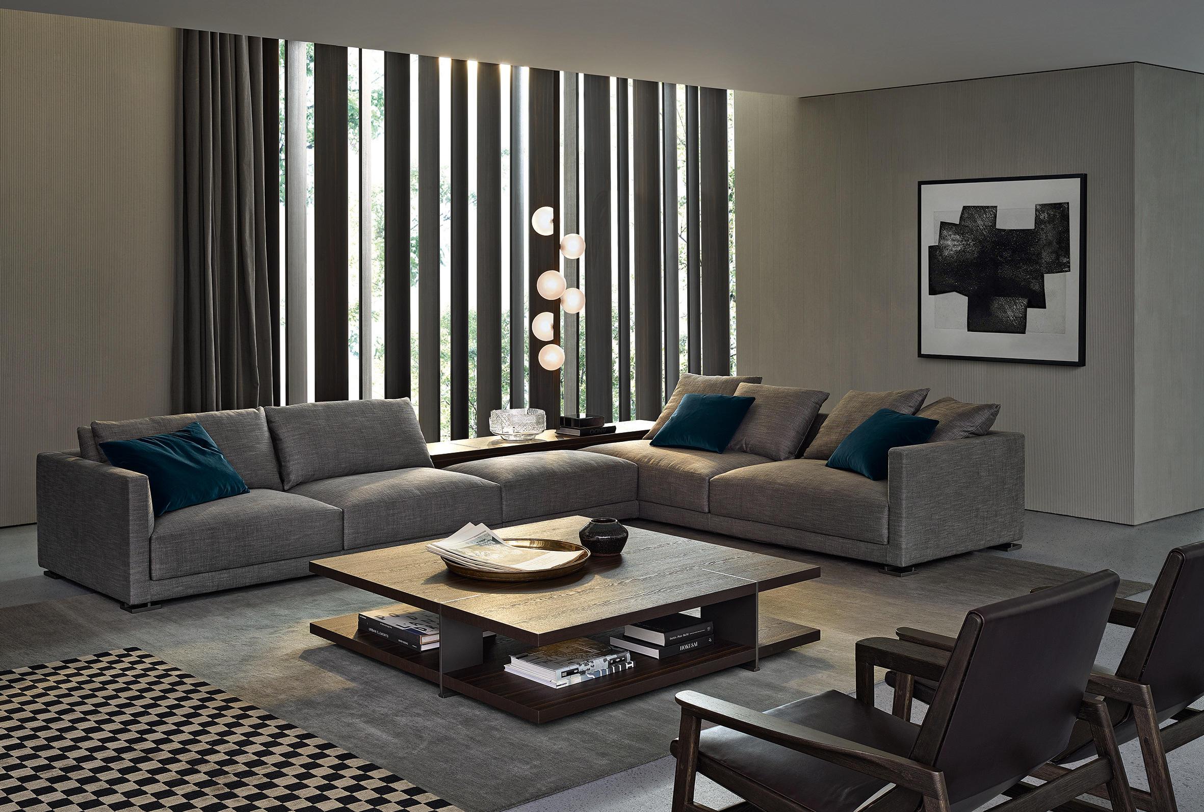 Bristol Sofa Sofas From Poliform Architonic
