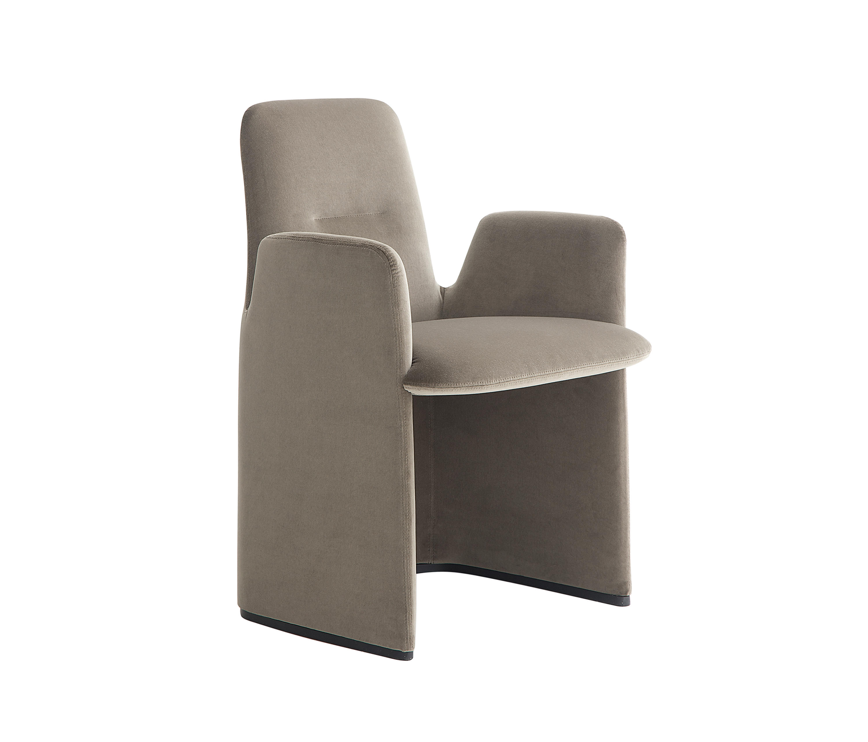 GUEST ARMCHAIR Chairs from Poliform