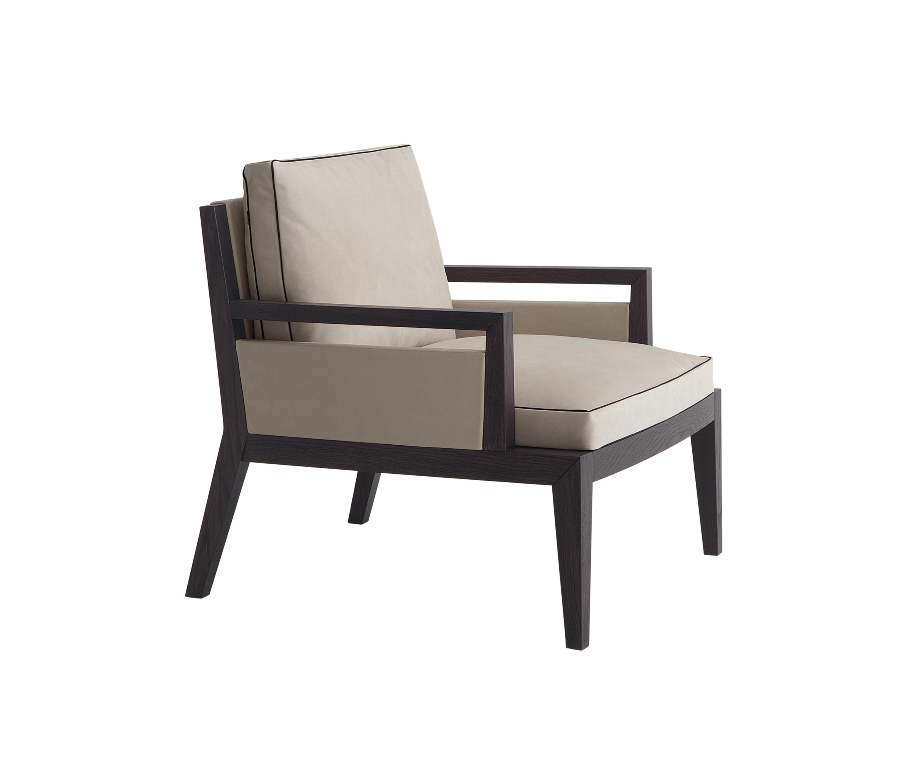 Soori Highline Armchair Lounge Chairs From Poliform
