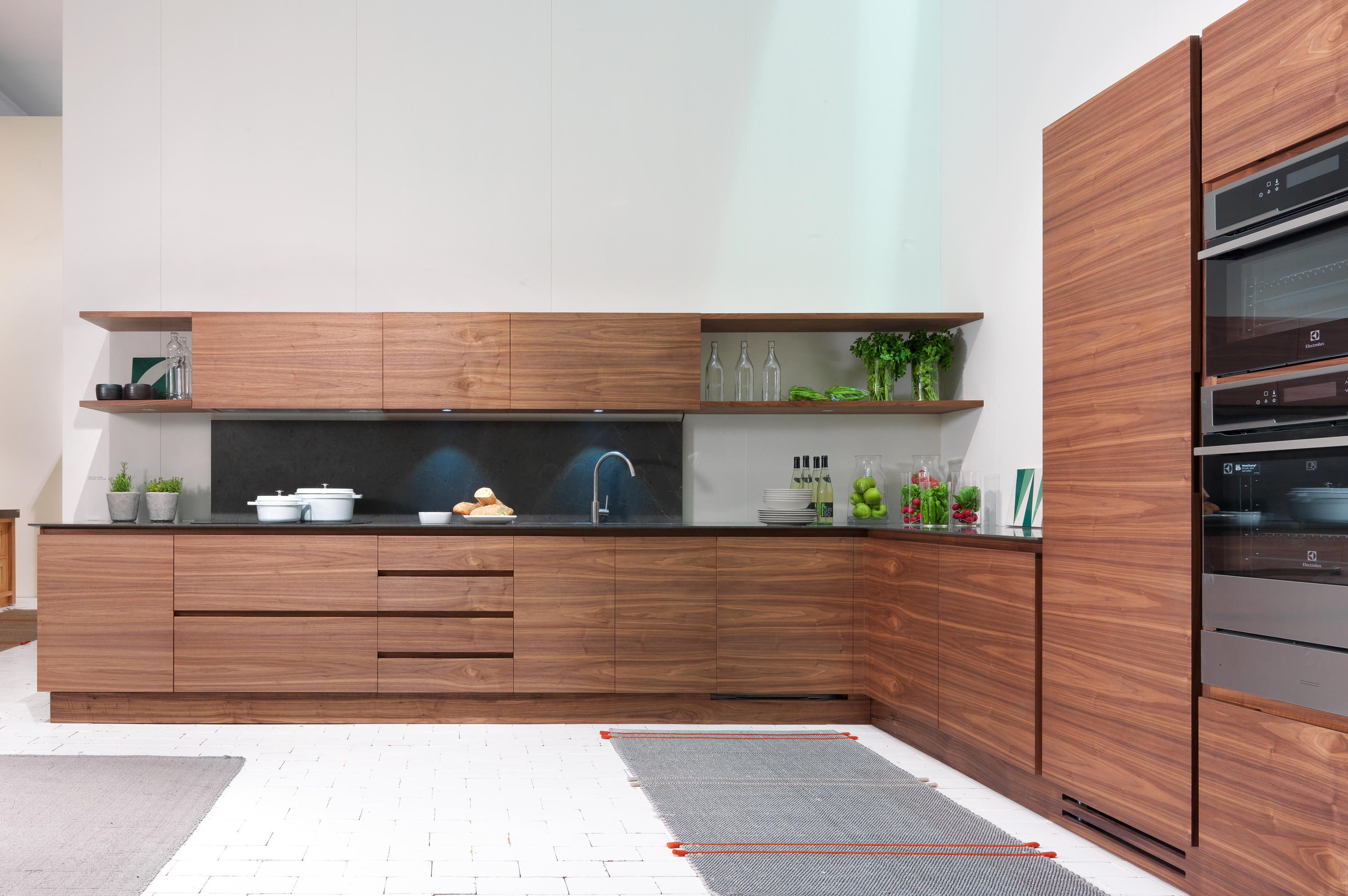 Cucina.La Cucina Fitted Kitchens From Riva 1920 Architonic