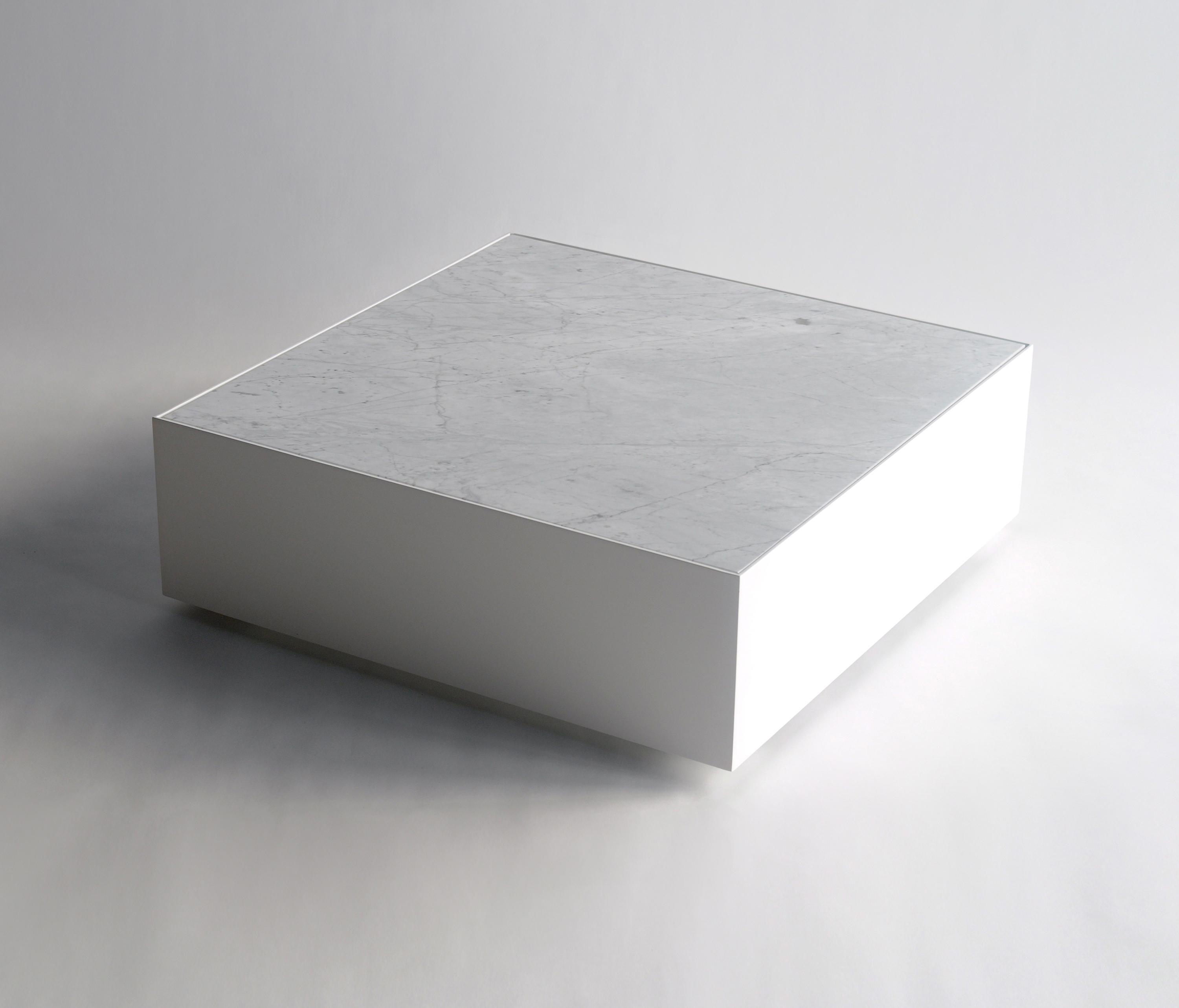 Ballot Marble By Phase Design Coffee Tables