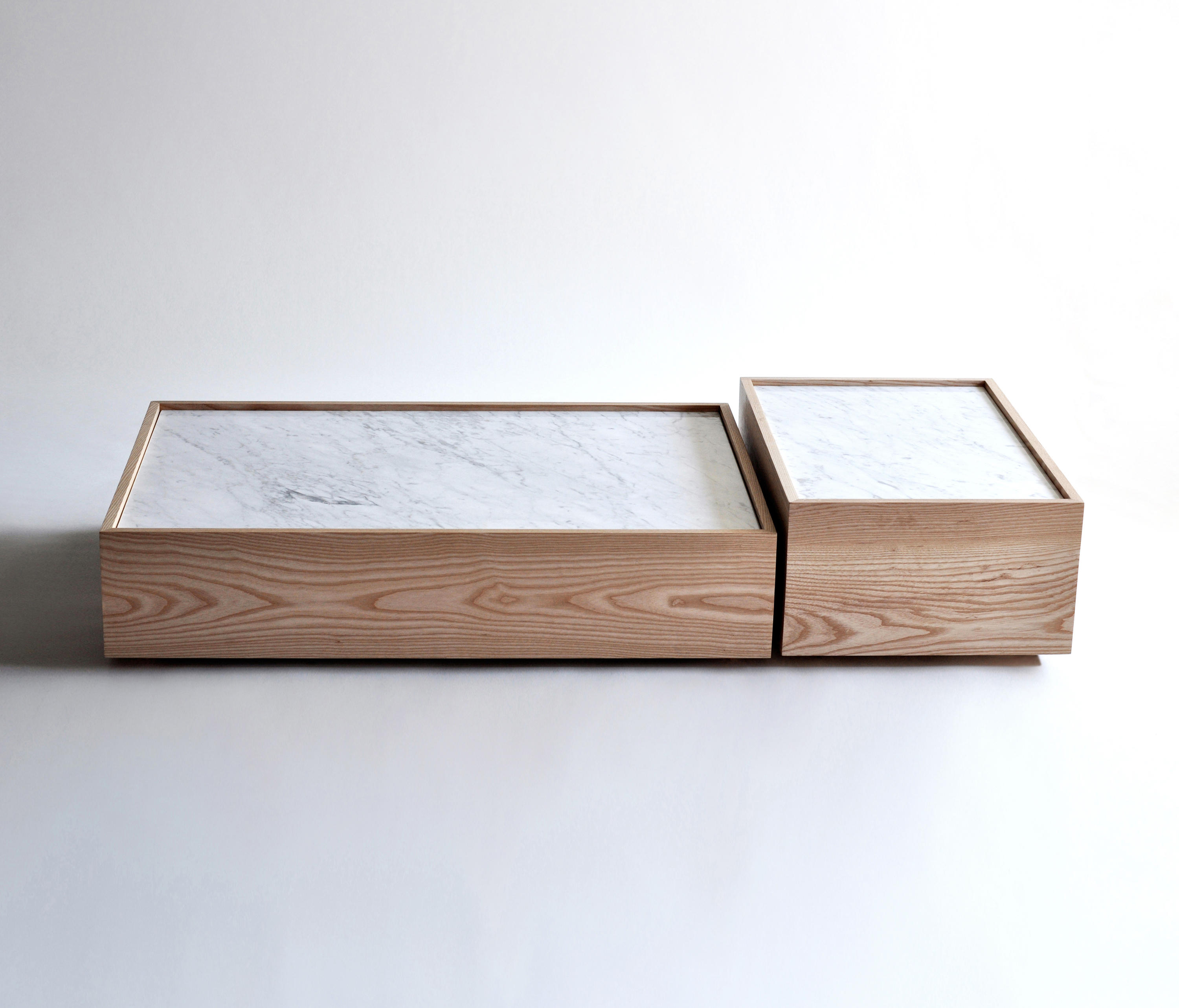 Nemesis Table Coffee Tables From Phase Design Architonic