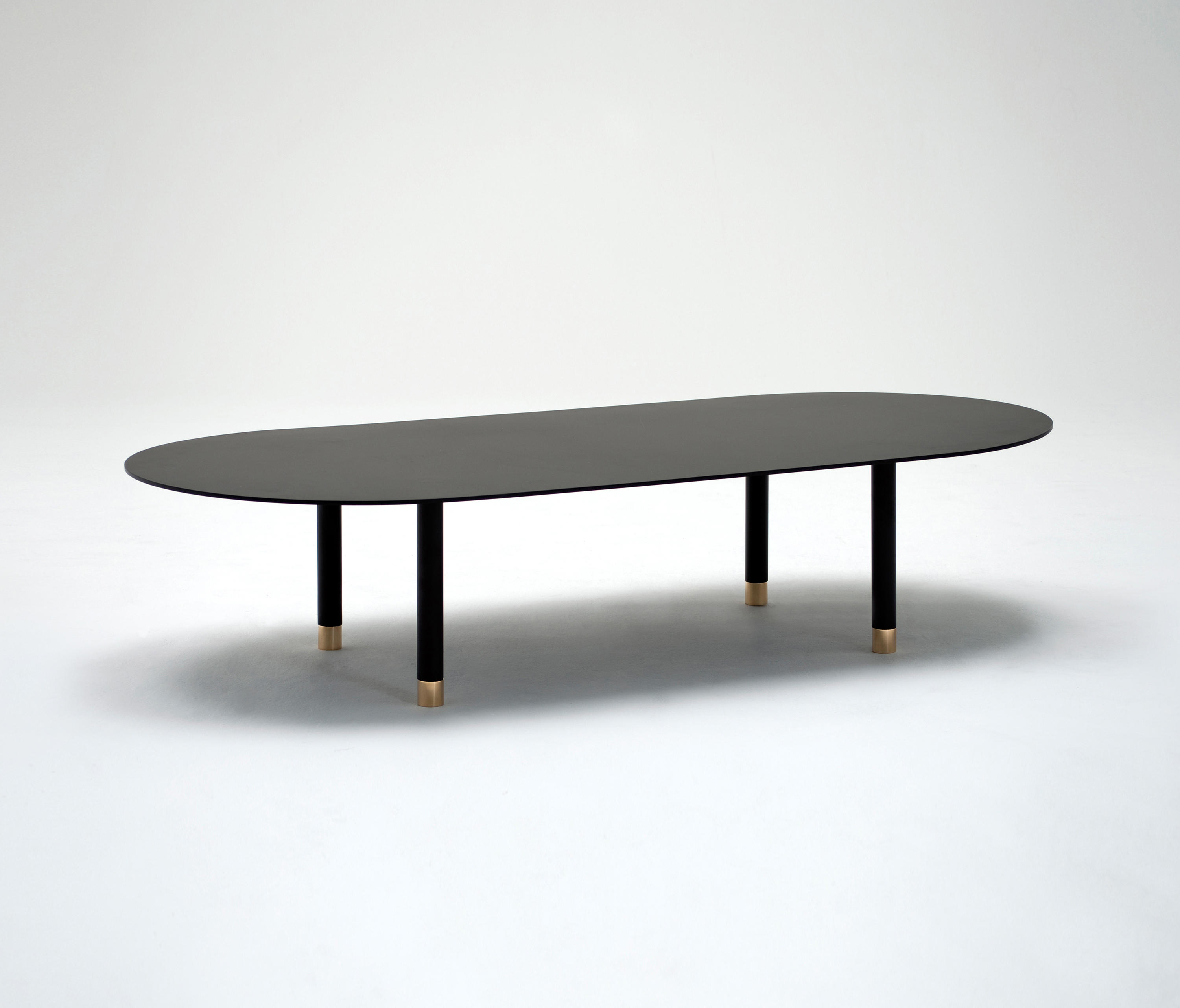Pill Coffee Table Coffee Tables From Phase Design