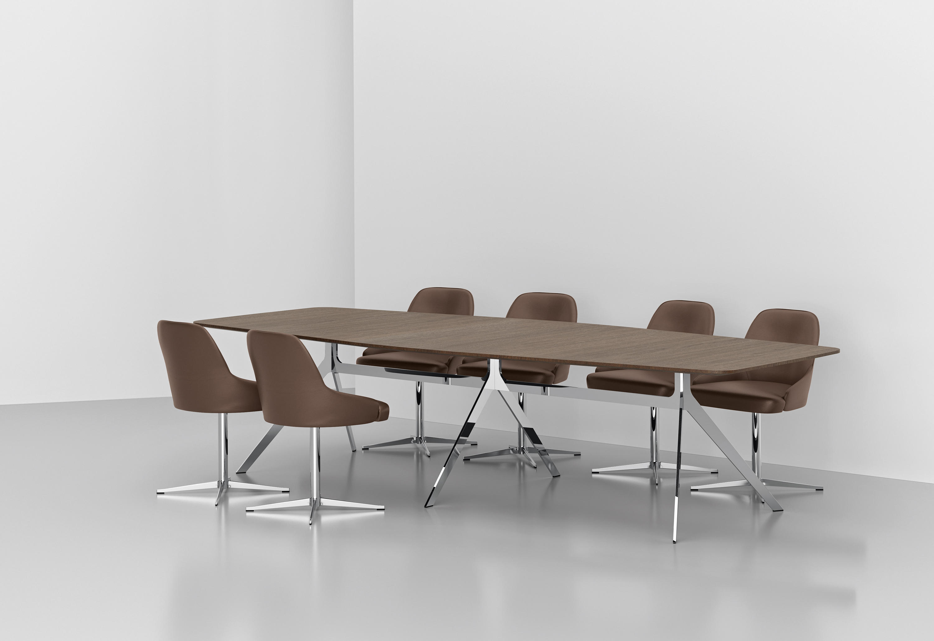 star conference table conference tables from renz architonic. Black Bedroom Furniture Sets. Home Design Ideas