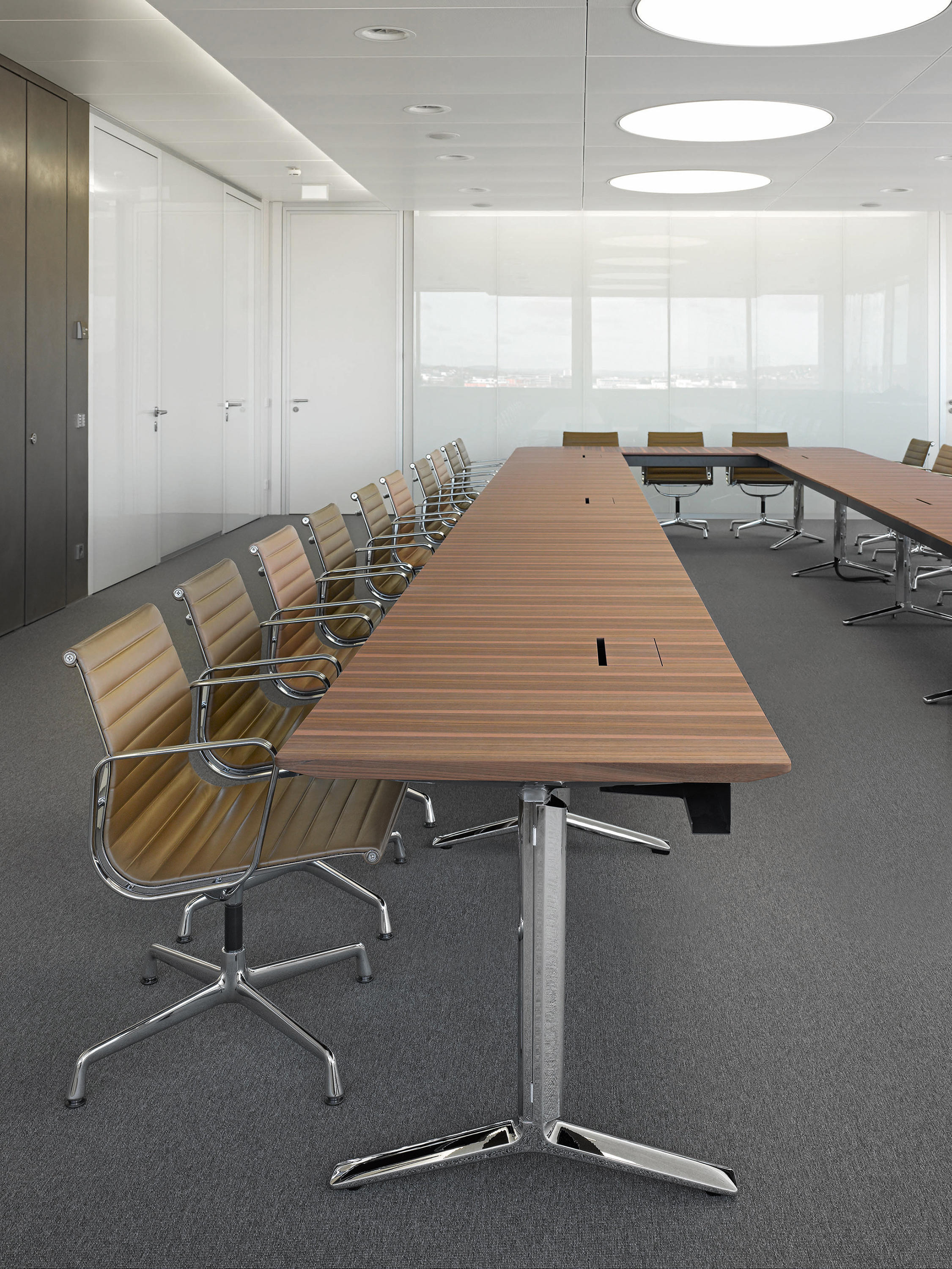 Talk Conference Table Contract Tables From Renz Architonic