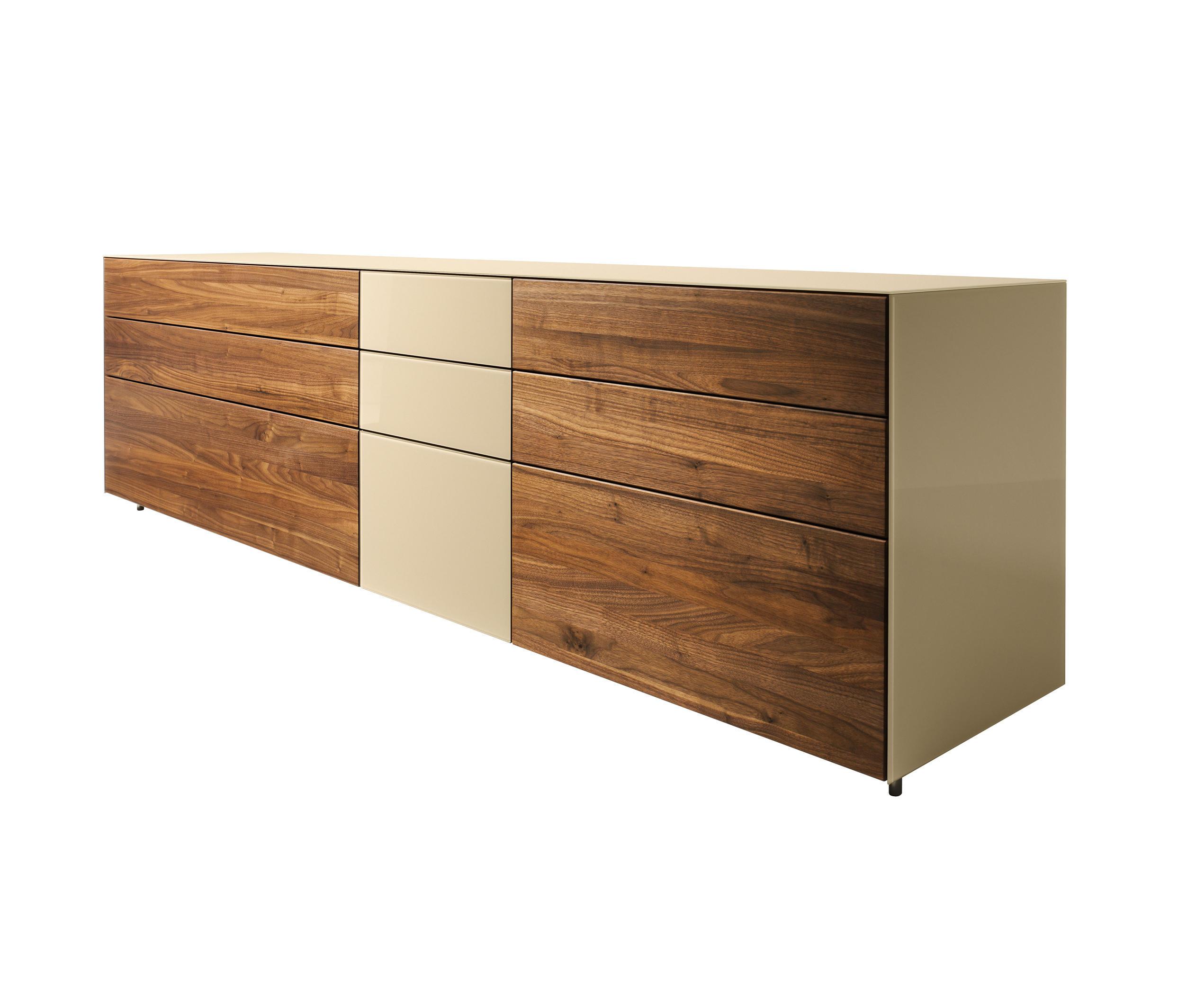cubus pure anrichte sideboards kommoden von team 7. Black Bedroom Furniture Sets. Home Design Ideas
