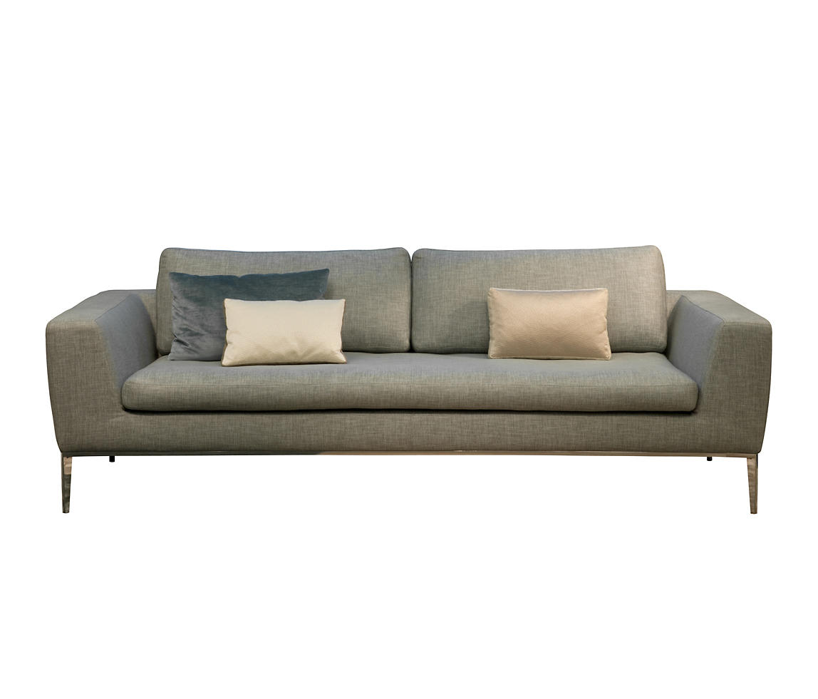 LORD SOFA - Lounge sofas from Christine Kröncke | Architonic