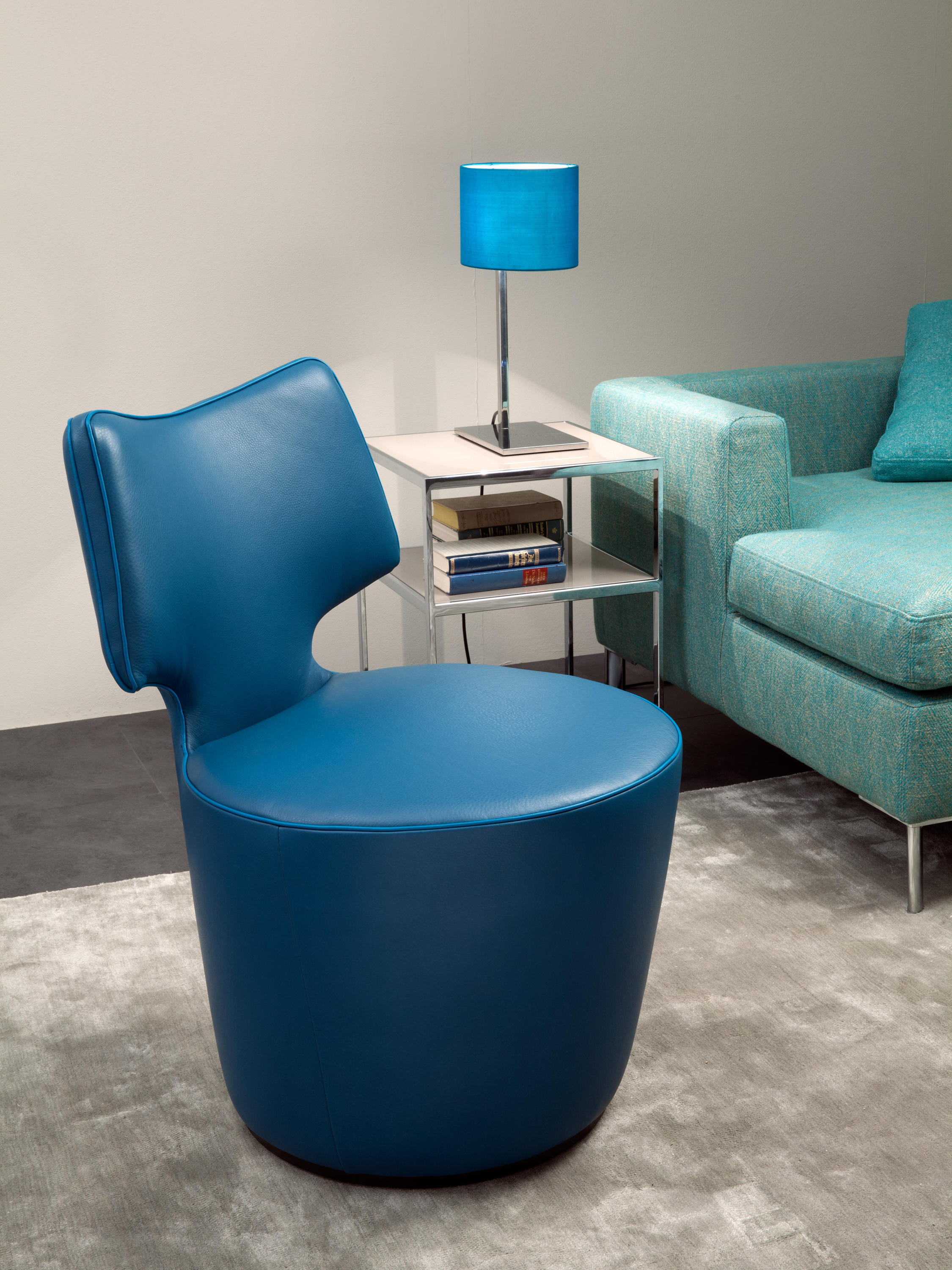 ray sessel by christine krncke lounge chairs - Planner Sessel