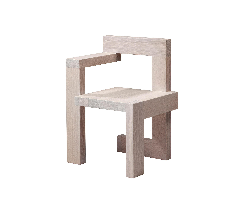 Steltman chair besucherst hle von spectrum meubelen for Sedia steltman