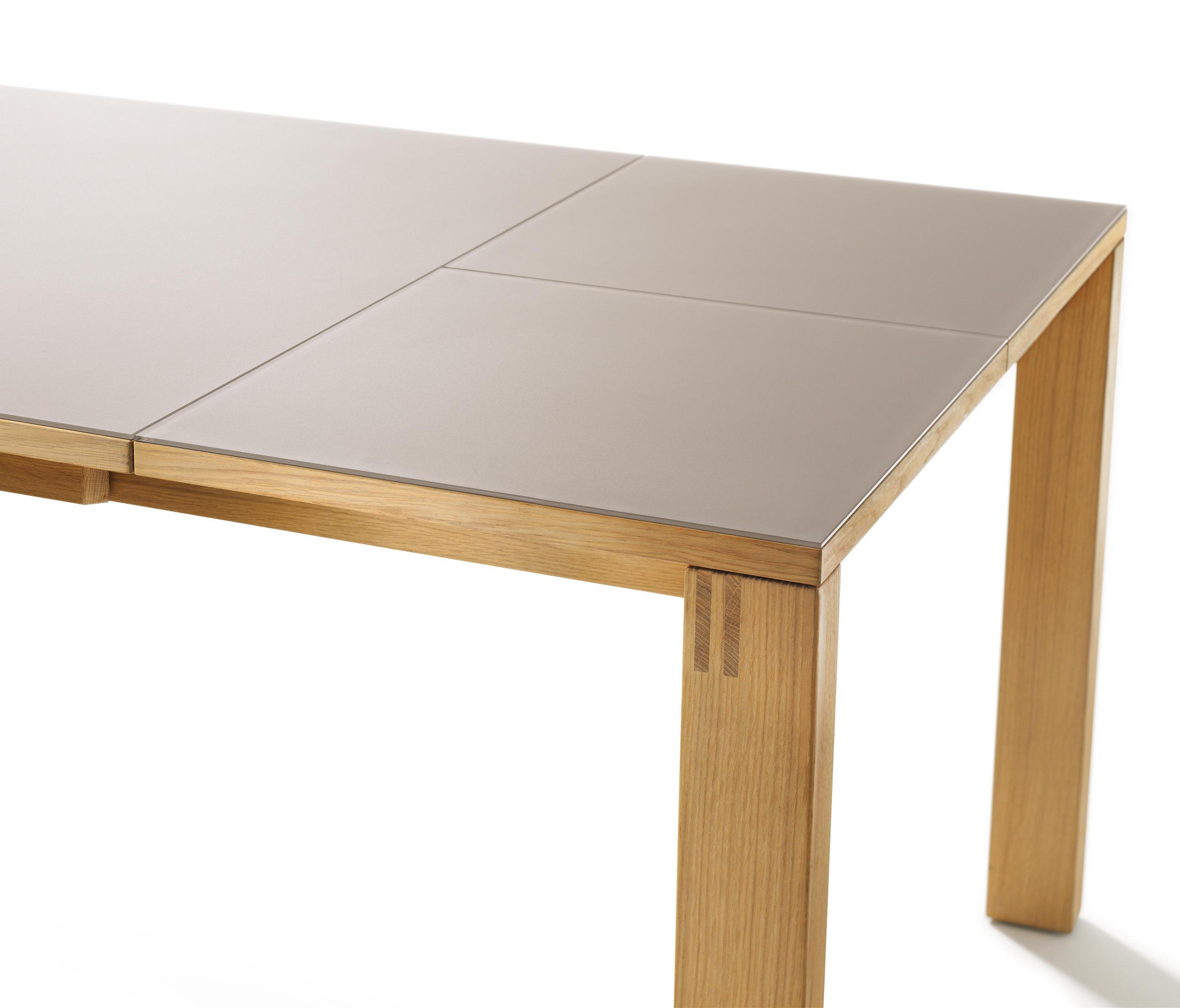 magnum auszugstisch esstische von team 7 architonic. Black Bedroom Furniture Sets. Home Design Ideas