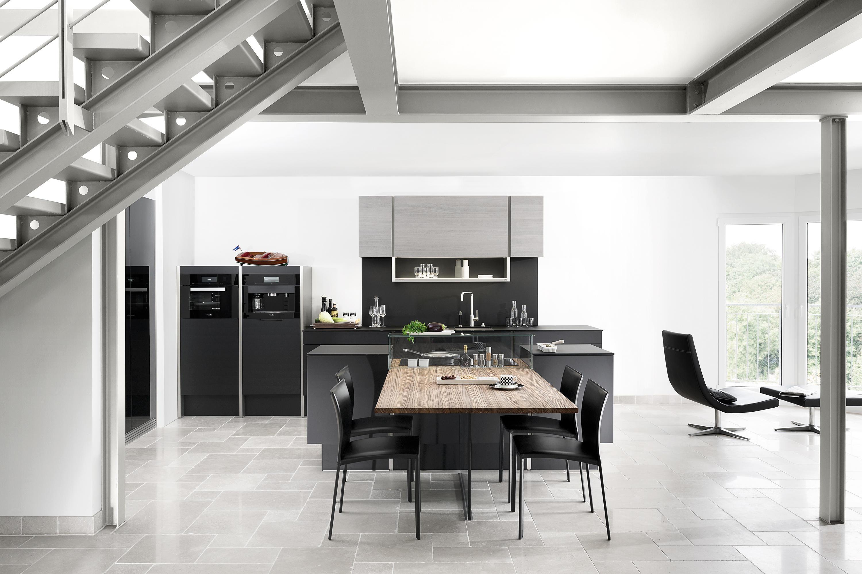 P 7350 Design By Studio F A Porsche Poggenpohl Ed Kitchens