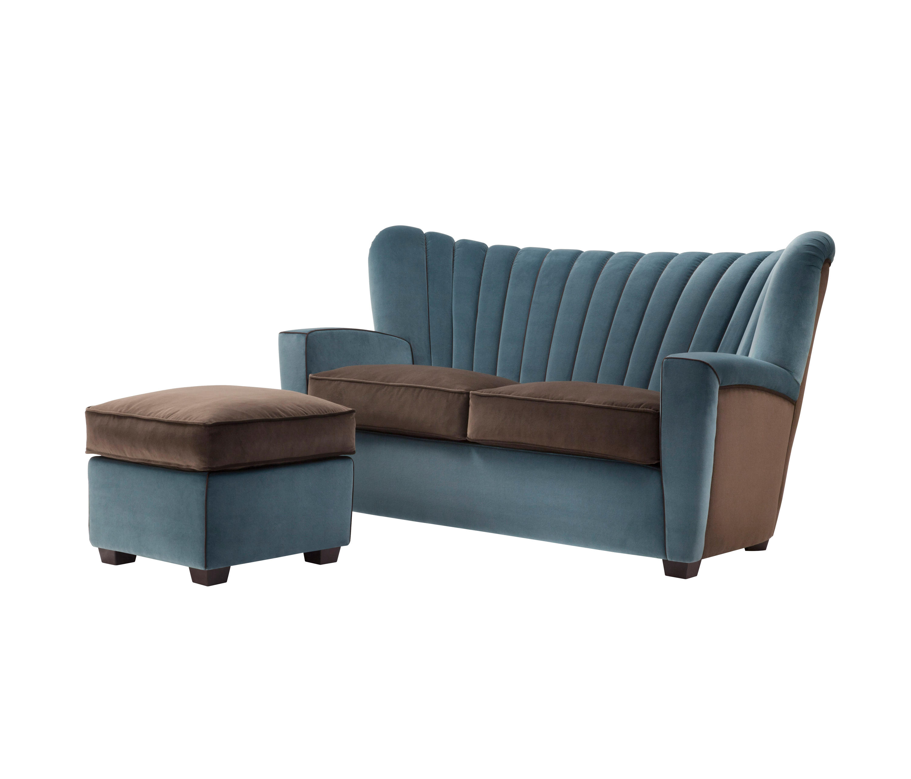 ... Zarina Sofa By Adele C | Lounge Sofas