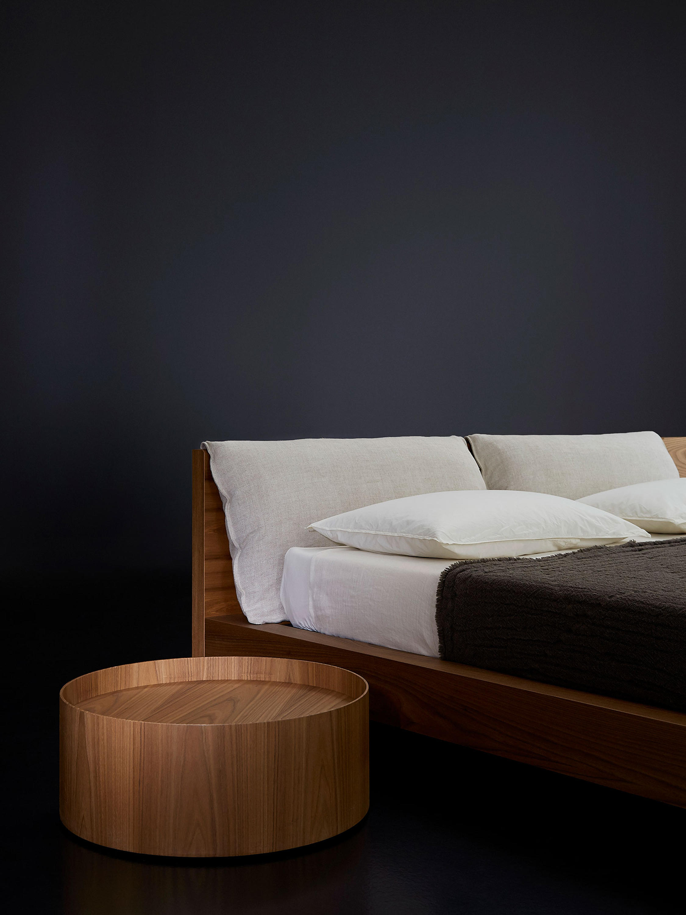 Taiko Bed Beds From Porro Architonic