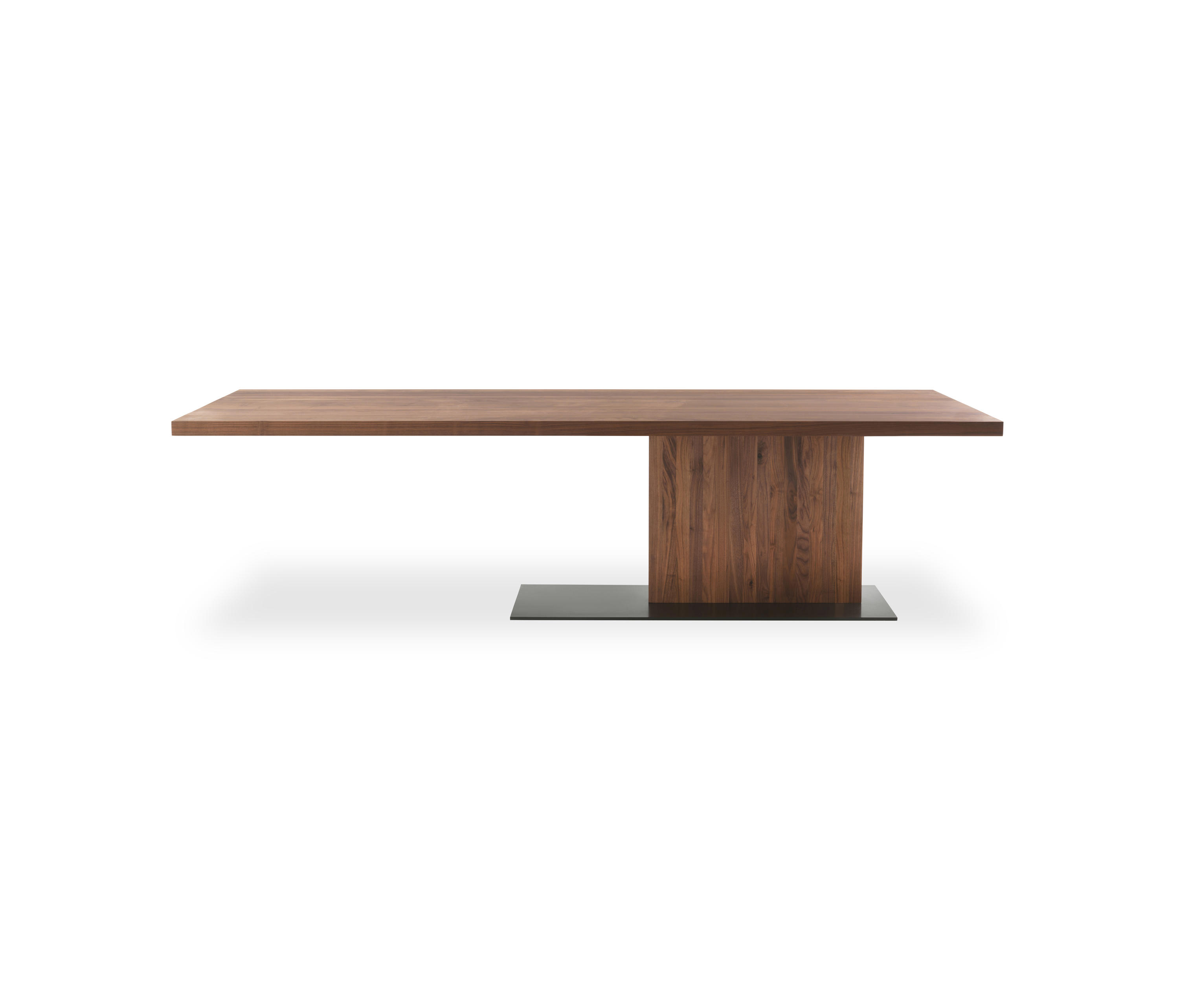 LIAM WOOD - Restaurant tables from Riva 1920   Architonic