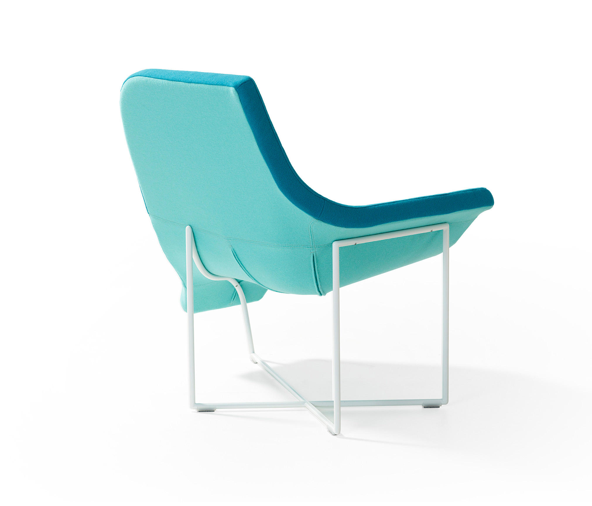 ... Gemini By Artifort | Lounge Chairs ...