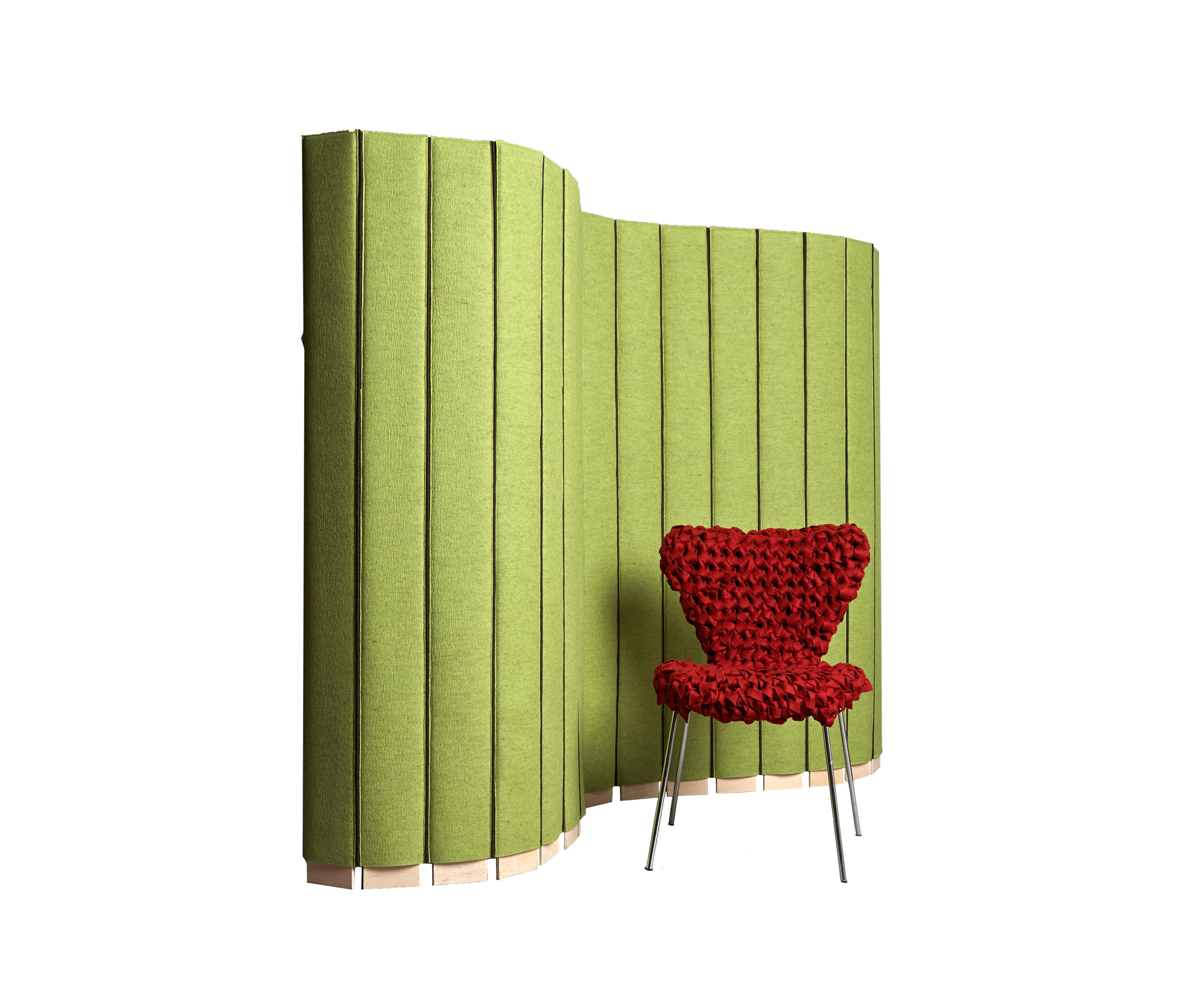 paravent green hedge space dividers from fr ch architonic. Black Bedroom Furniture Sets. Home Design Ideas