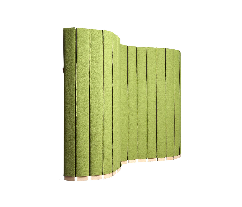 paravent gr ne hecke raumteilsysteme von fr ch architonic. Black Bedroom Furniture Sets. Home Design Ideas