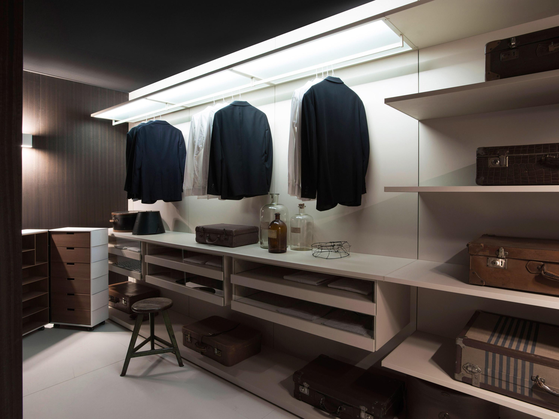 Cabina Armadio Con Boiserie : Storage boiserie cabine armadio porro architonic