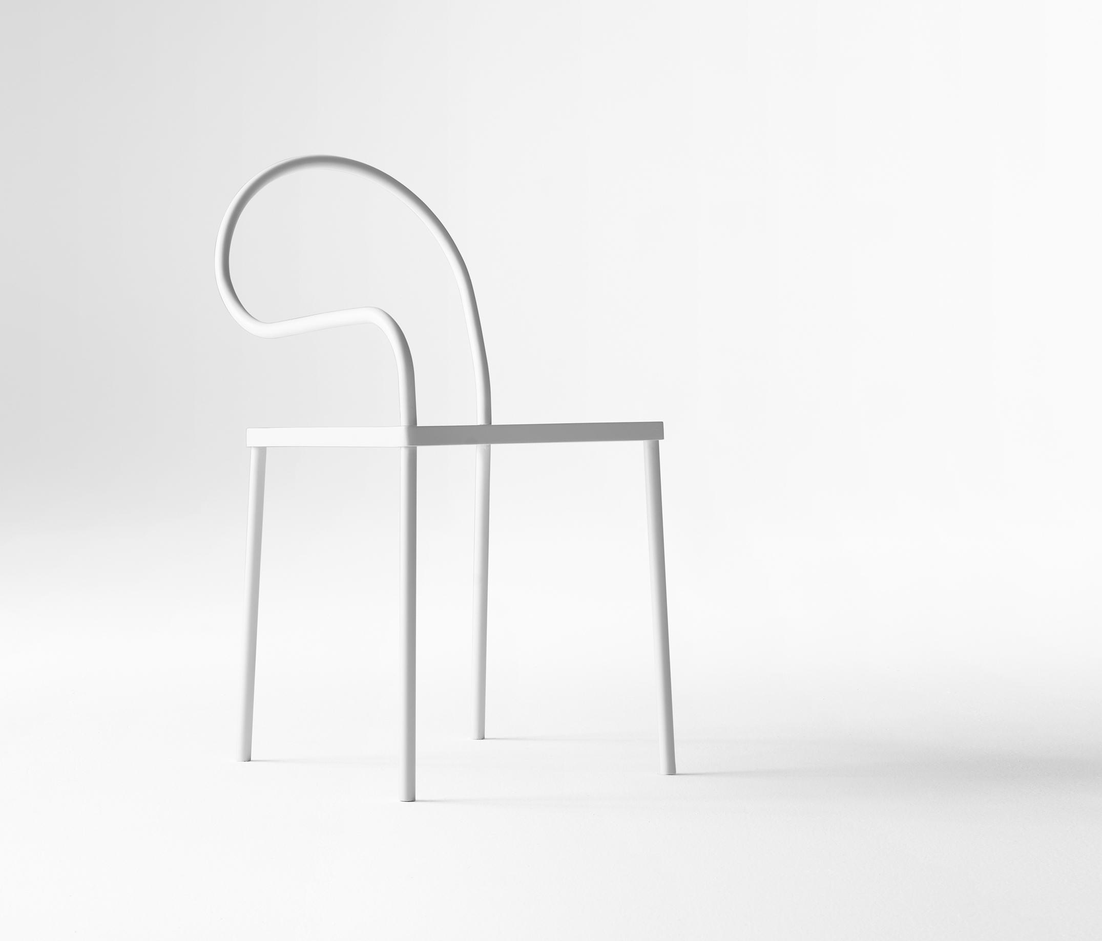 ... Softer Than Steel Chair By Desalto | Chairs