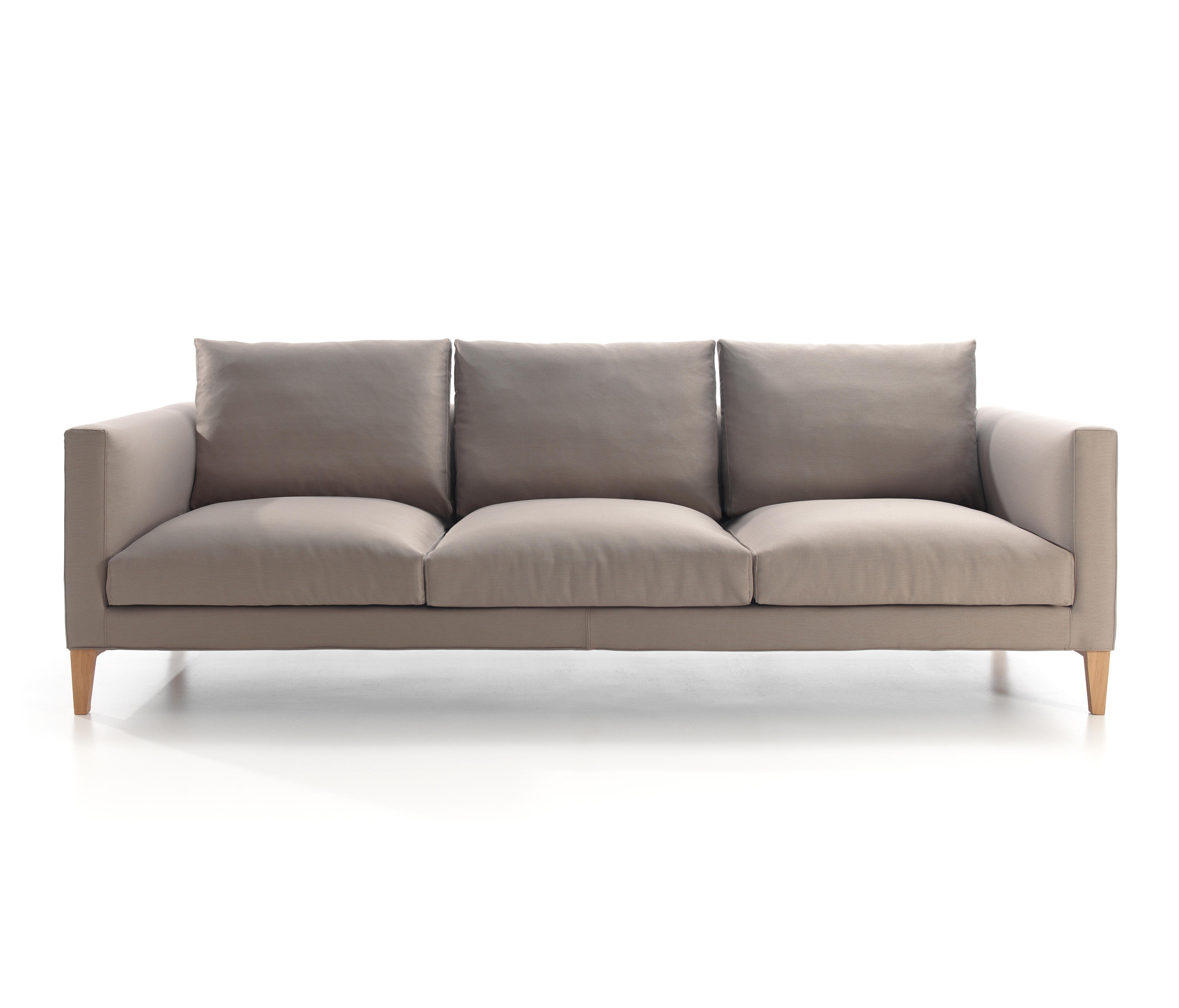 SLIM Lounge sofas from BELTA & FRAJUMAR