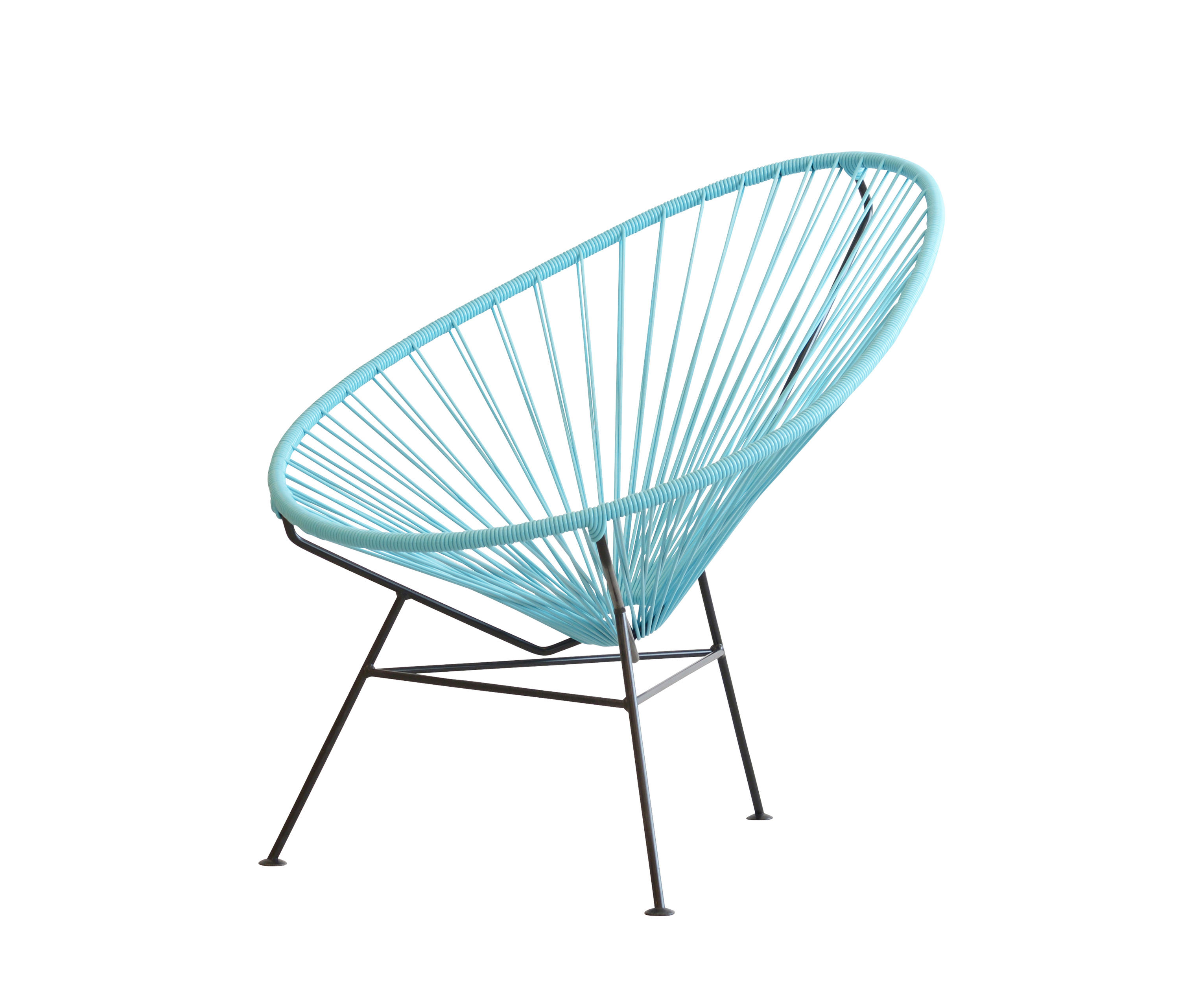 ACAPULCO CHAIR Garden armchairs from OK design Architonic