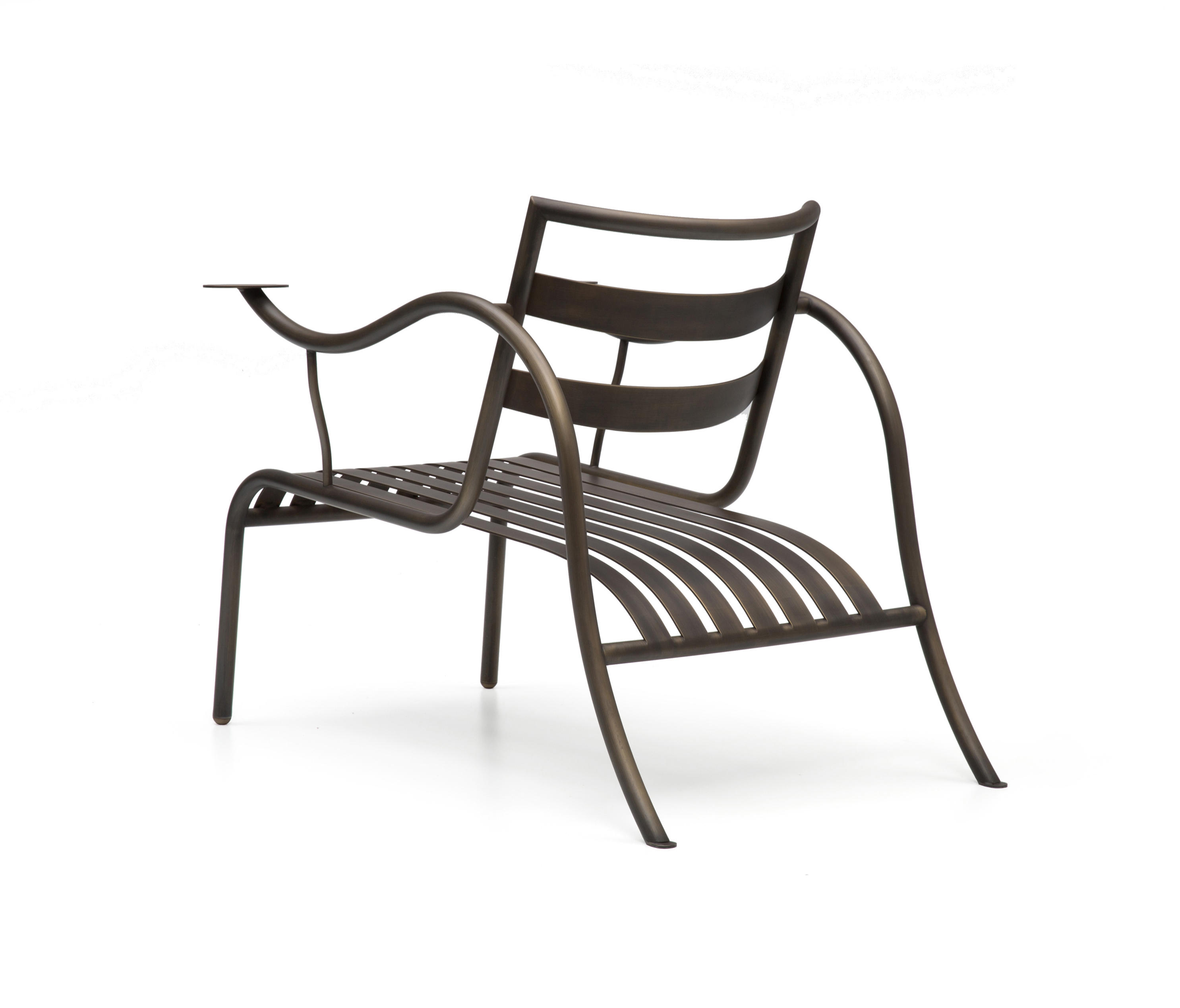 Thinking Mans Chair By Cappellini