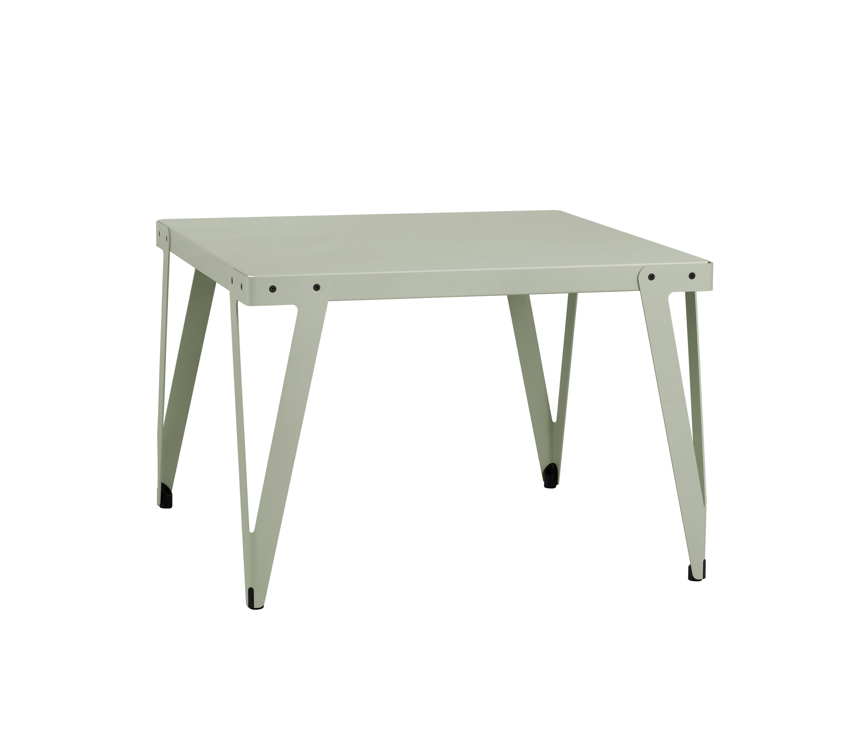 Lloyd table restaurant tables from functionals architonic for Table cuisine 110 x 80