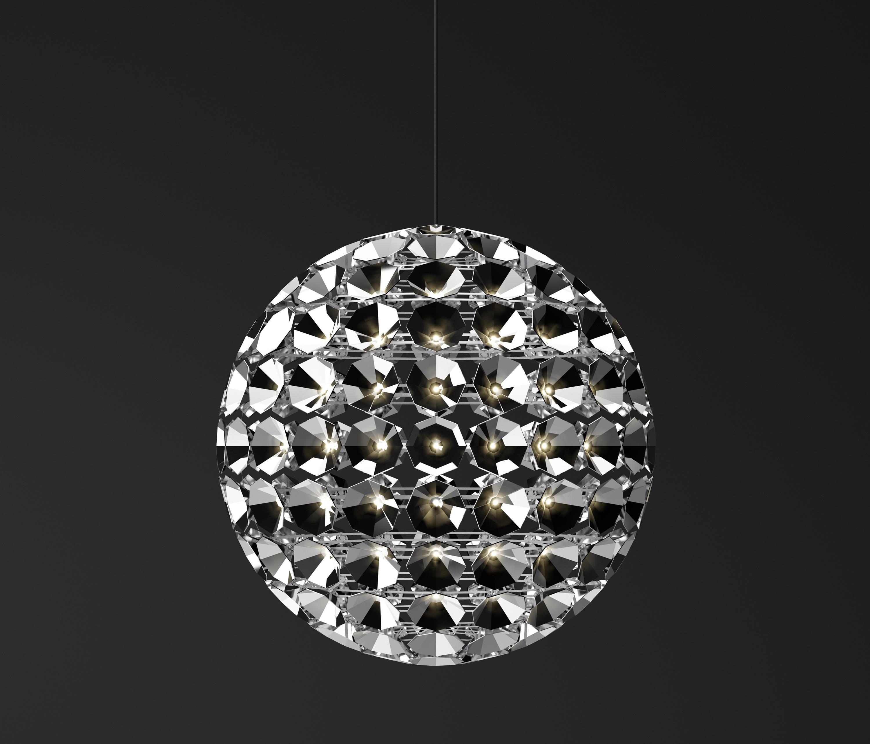 Elaine Suspended Lamp General Lighting From Quasar