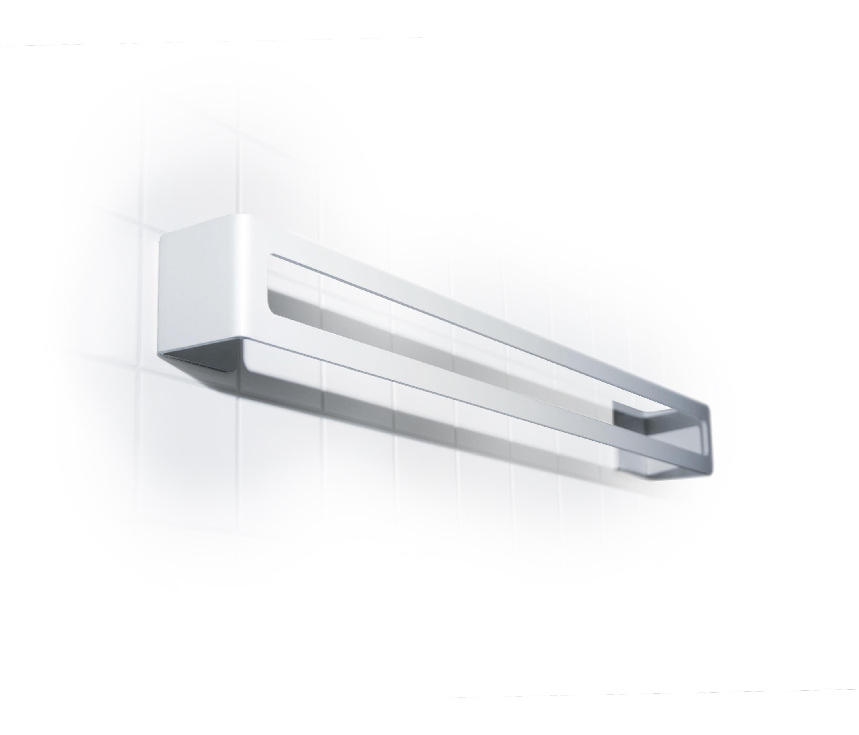 RADIUS PURO BATH TOWEL HOLDER - Towel rails from Radius Design ...