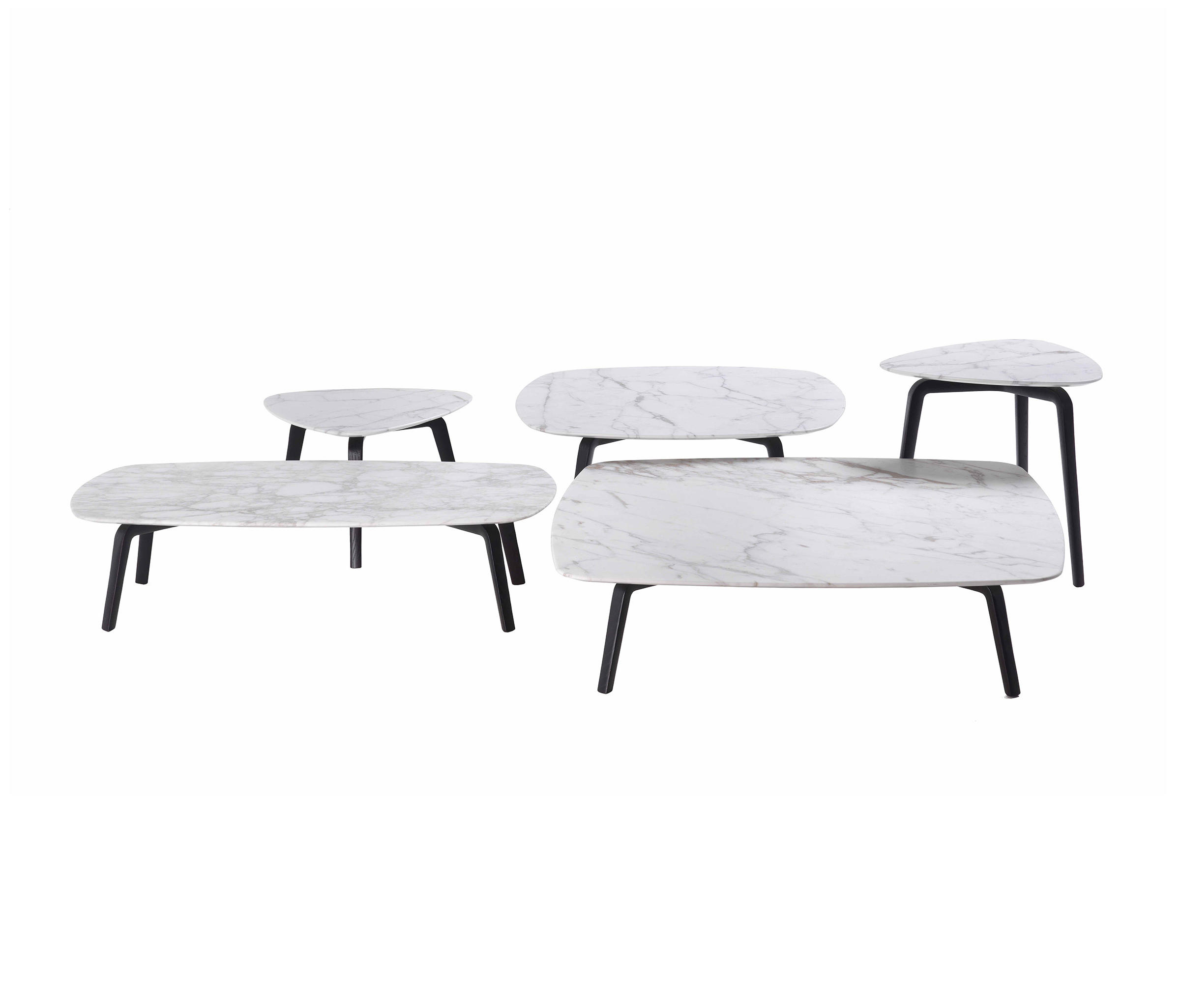 fiorile tables basses de poltrona frau architonic. Black Bedroom Furniture Sets. Home Design Ideas