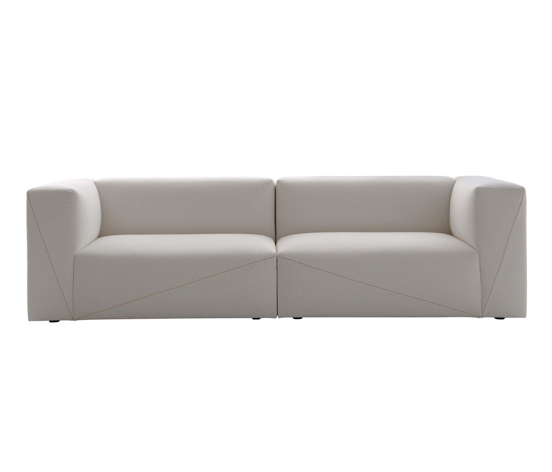 Italian Leather Sofa Edmonton: DIAGONAL SECTIONAL SORFA - Sofas From Fendi Casa
