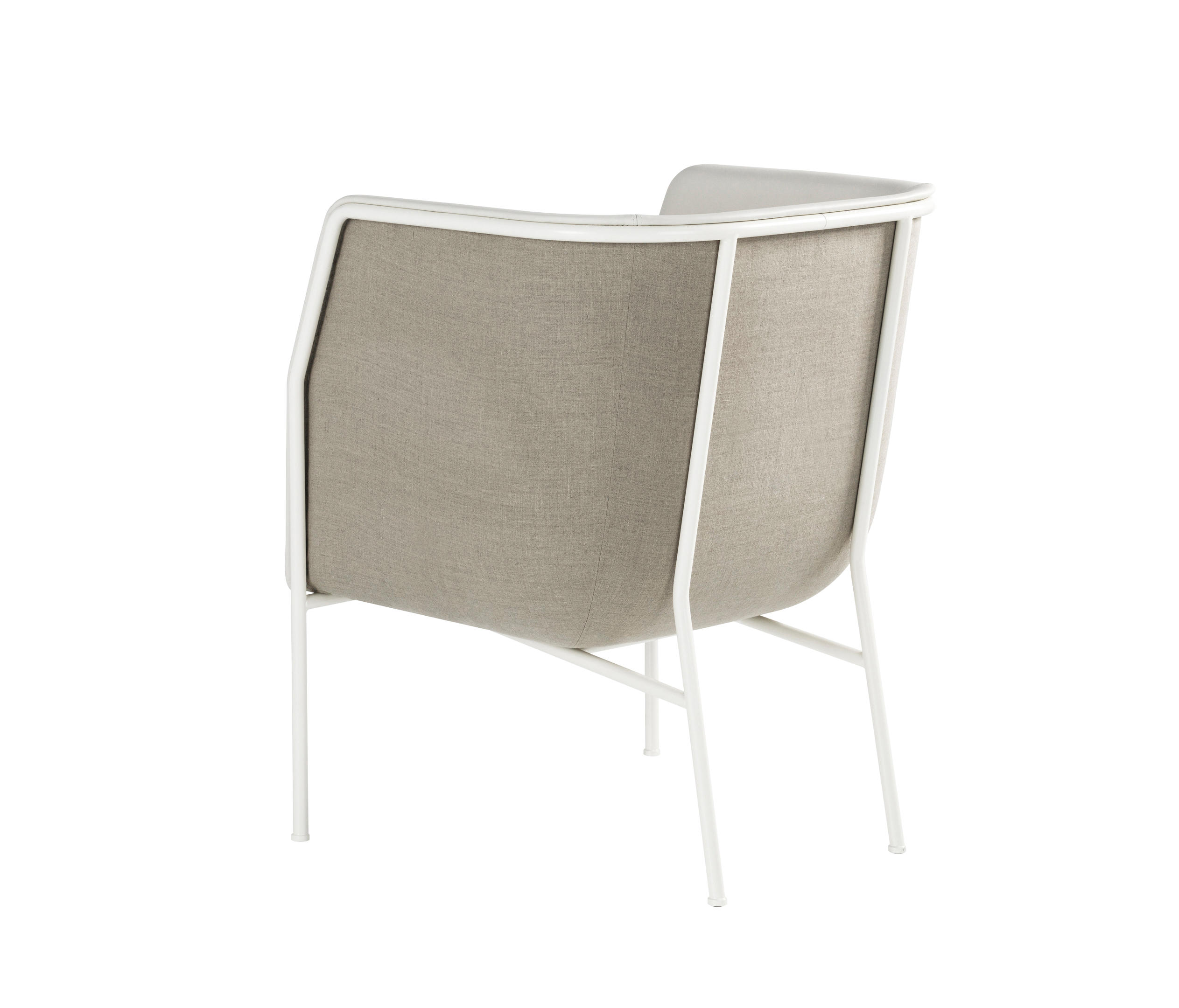 CAJAL EASY CHAIR Lounge chairs from Lammhults Archit