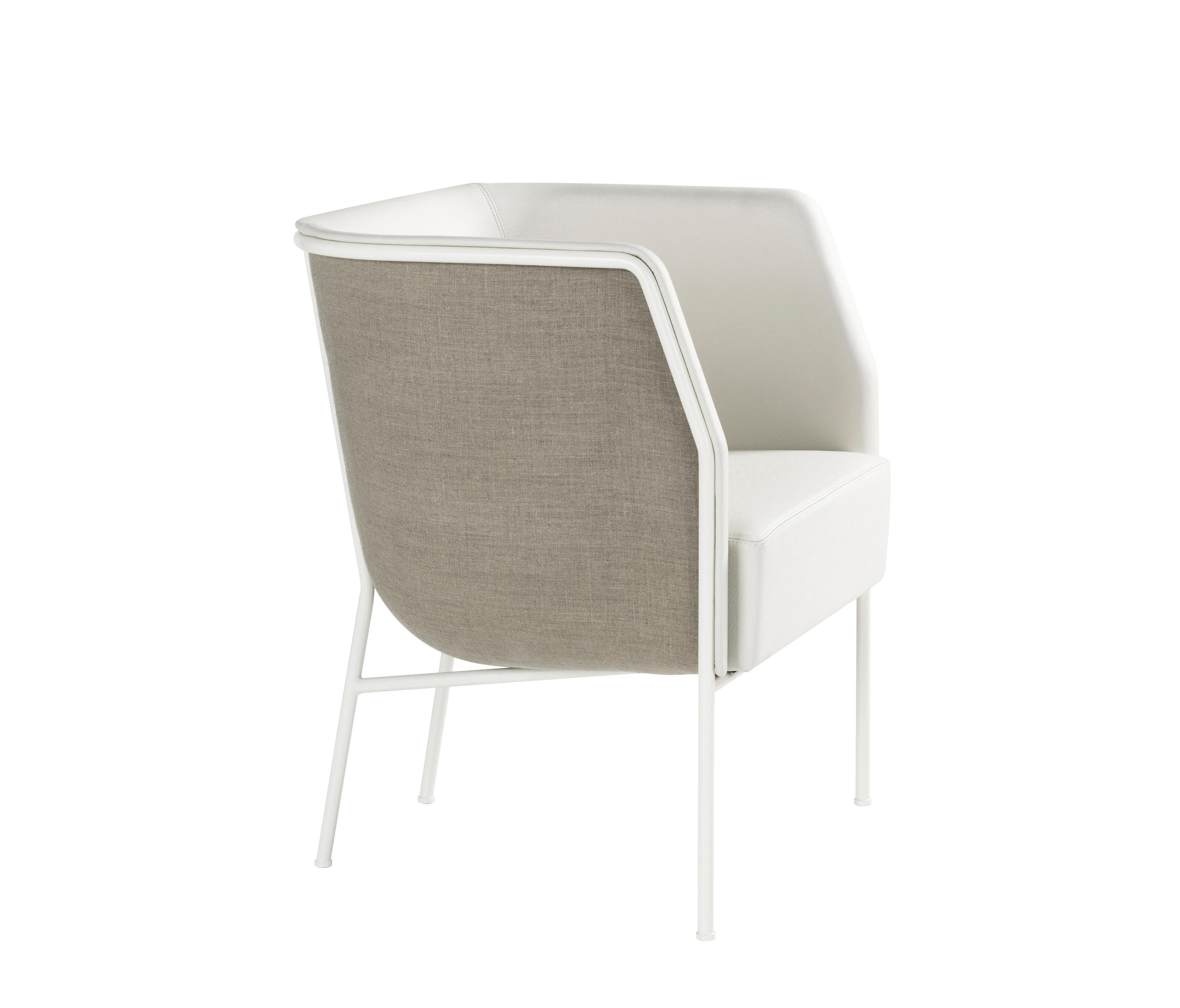 Sessel gezeichnet  CAJAL | SESSEL - Loungesessel von Lammhults | Architonic