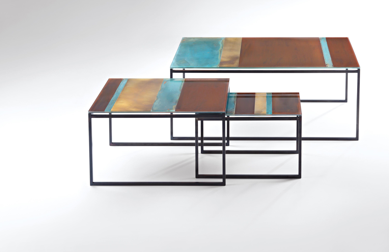 Terramare tavolini da salotto de castelli architonic for De castelli