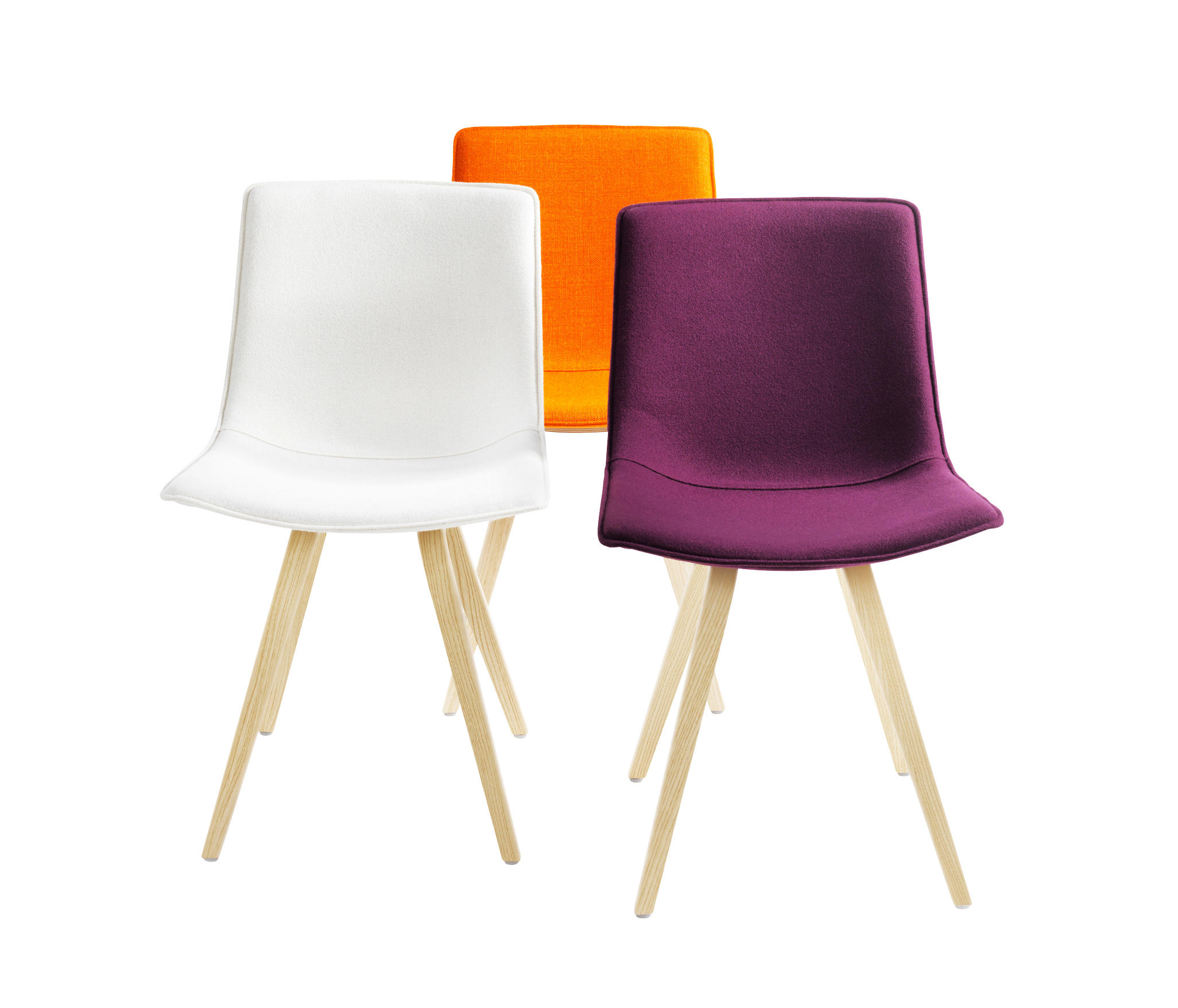 COMET SPORT CHAIR Restaurant chairs from Lammhults Architonic