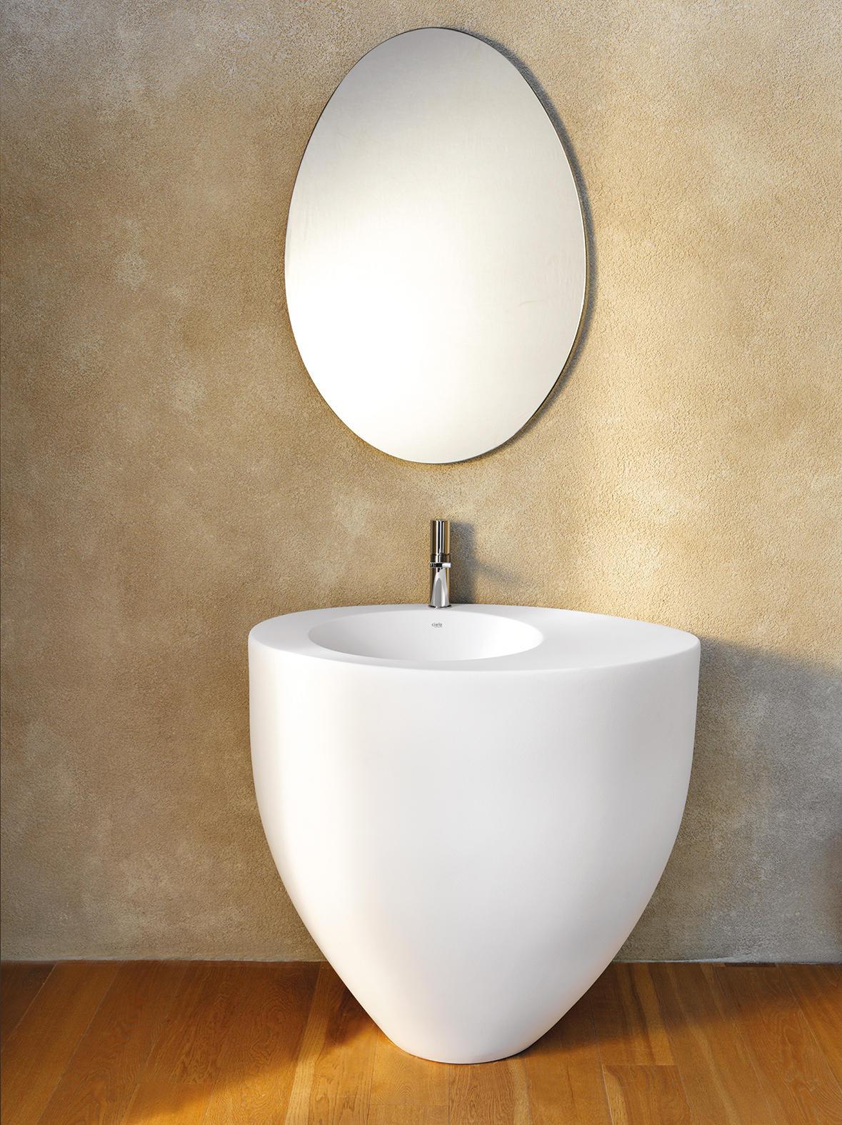 Sanitari Ceramica Cielo Prezzi.Le Giare Lavabo Freestanding Lavabi Ceramica Cielo Architonic