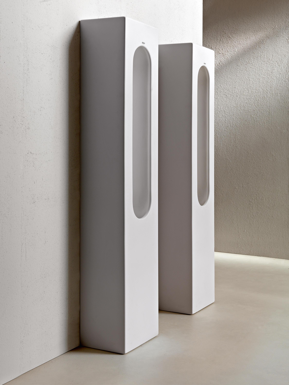 ... Orinatoi Slot Floor Mounted Urinal By Ceramica Cielo | Urinals