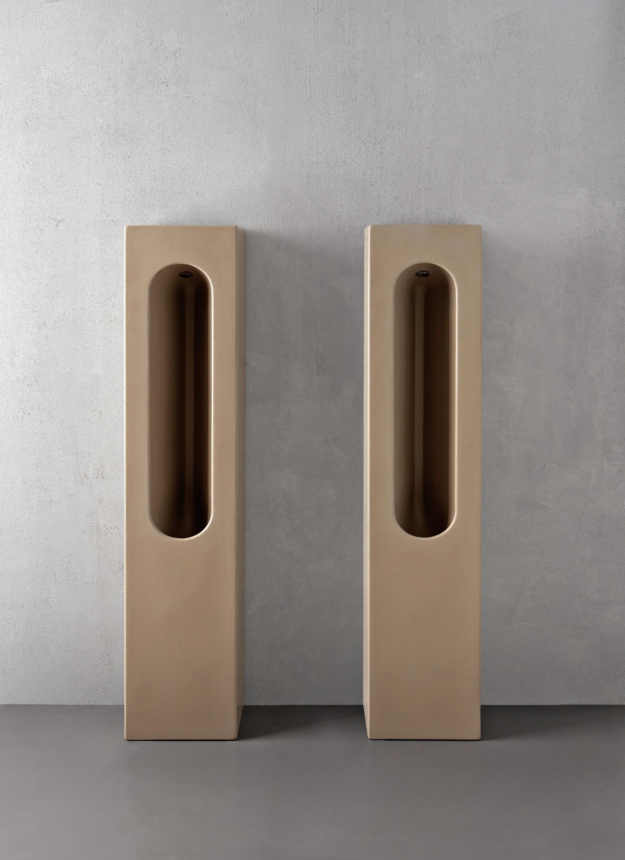 Orinatoi Slot Floor Mounted Urinal By Ceramica Cielo | Urinals ...