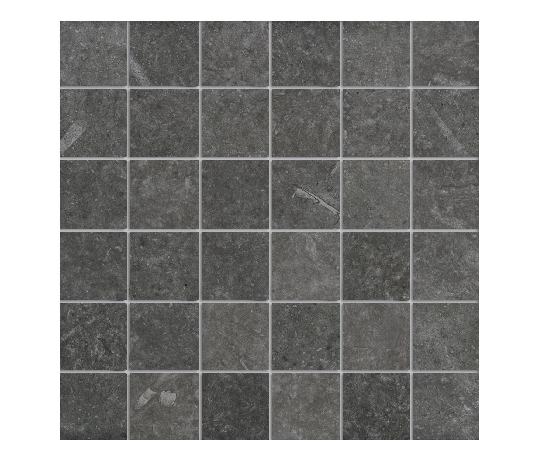 nordik mosaico 36 coal bodenfliesen von refin architonic. Black Bedroom Furniture Sets. Home Design Ideas