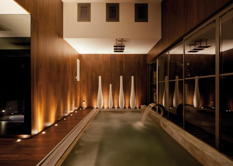 Parklex Walls and Ceilings Wet Internal | Walnut | Architonic