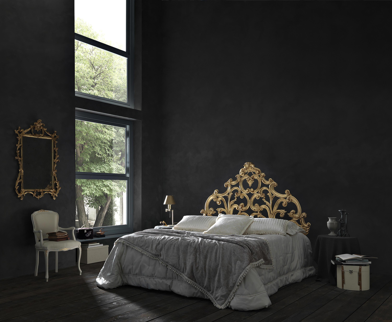 CA D\'ORO - Double beds from Bolzan Letti   Architonic
