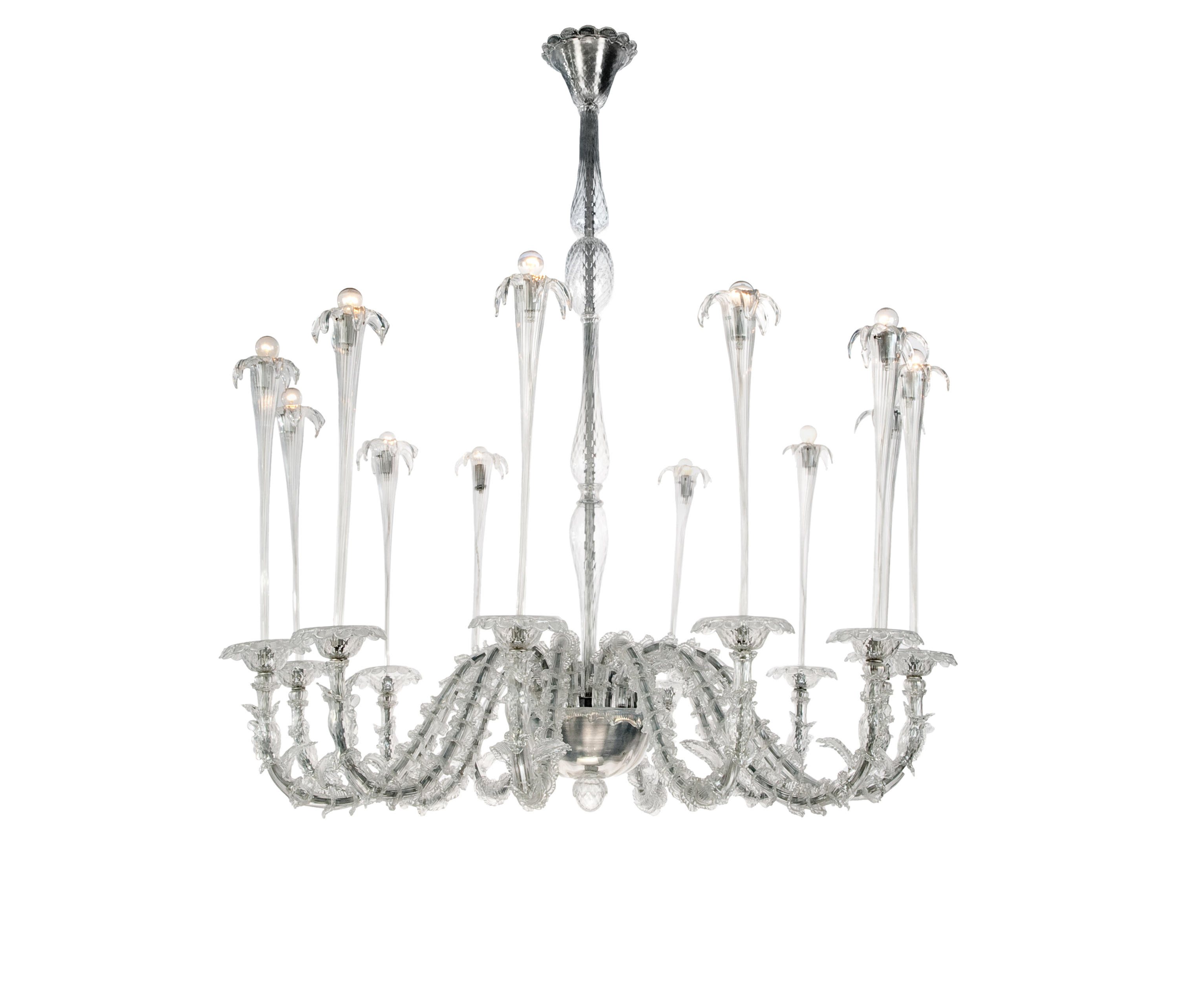 Perfect Jets d ueau by VERONESE Ceiling suspended chandeliers