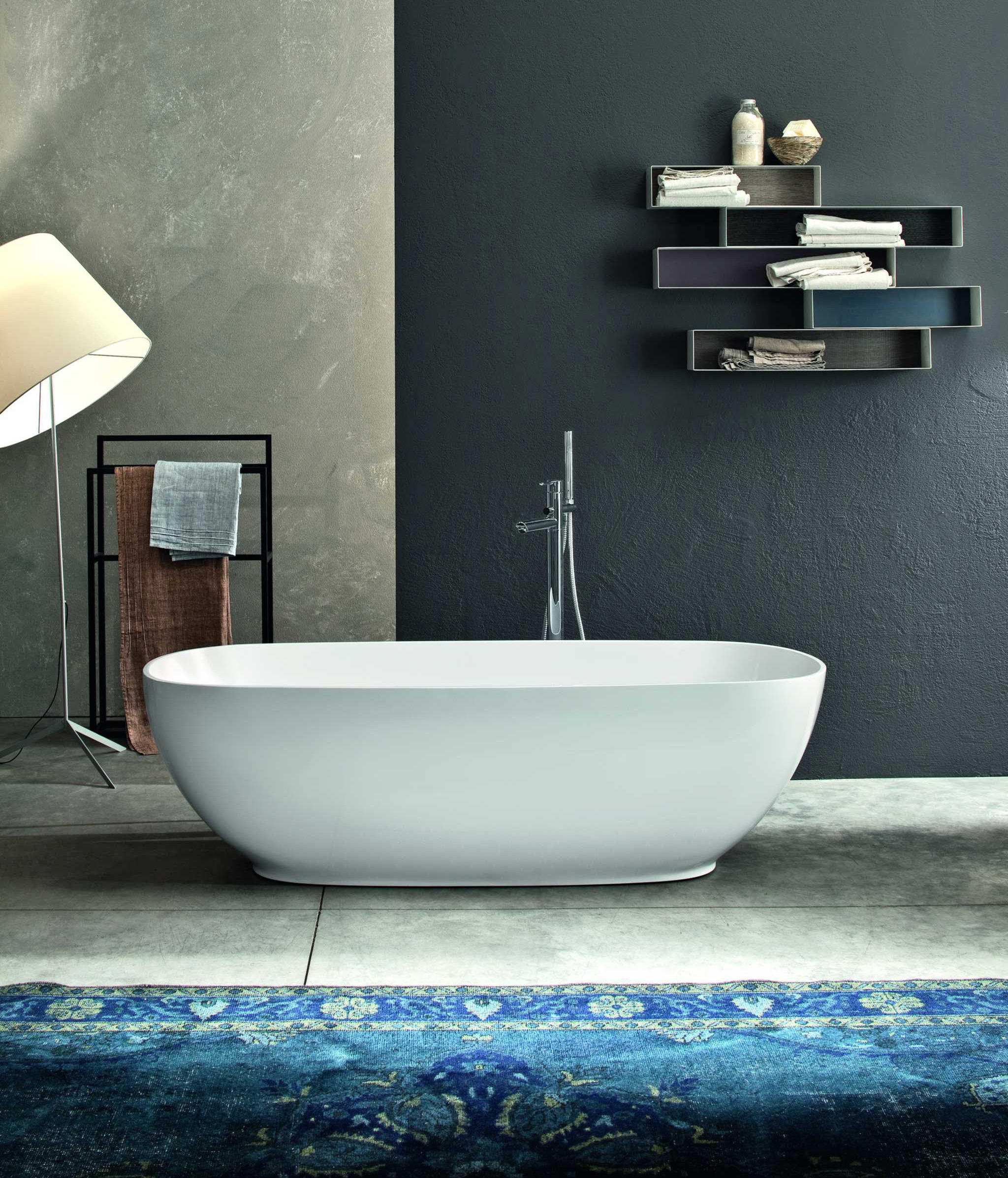 Betty Bathtubs From Mastella Design Architonic