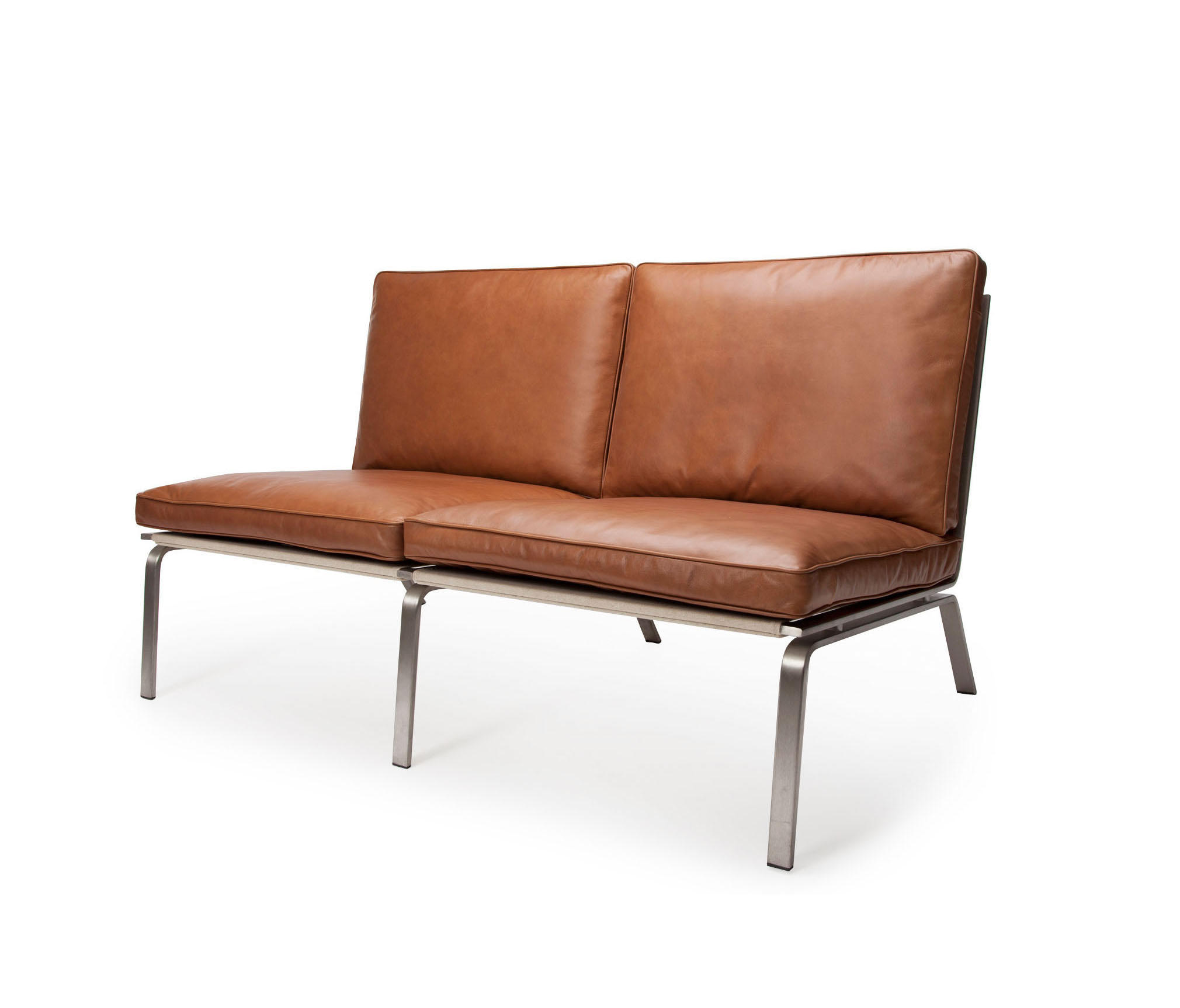 man sofa 2 sitzer loungesofas von norr11 architonic. Black Bedroom Furniture Sets. Home Design Ideas