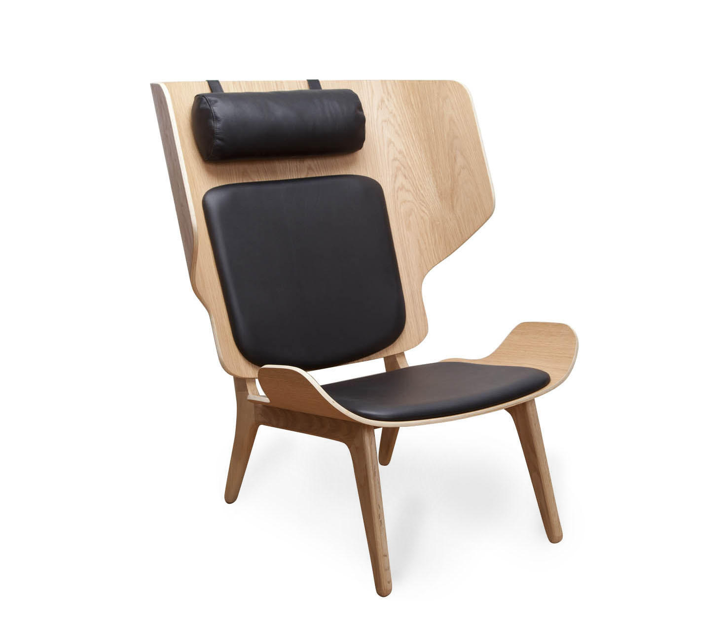 mammoth sessel loungesessel von norr11 architonic. Black Bedroom Furniture Sets. Home Design Ideas