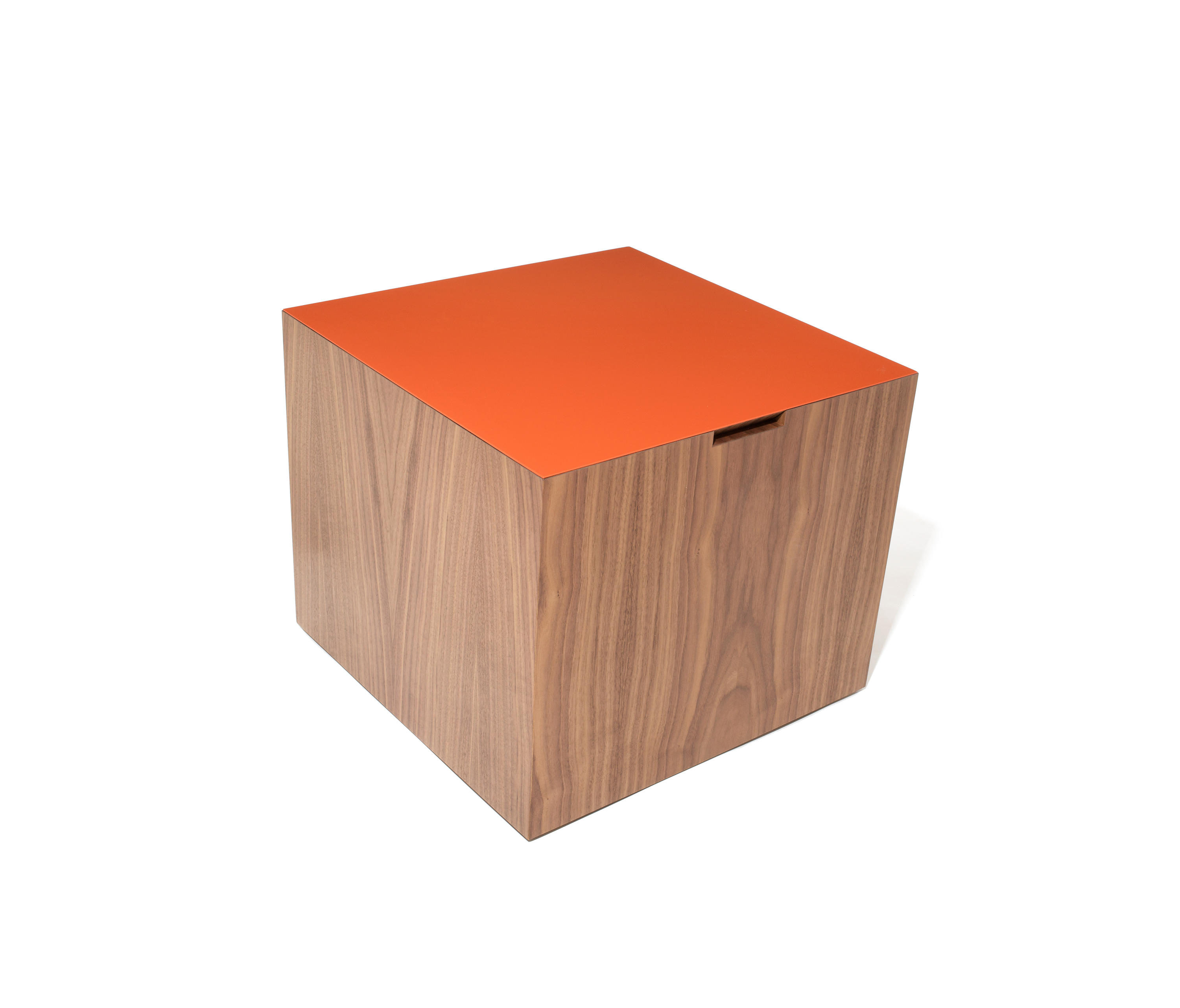 Square Storage Cube By Naula | Storage Boxes ...