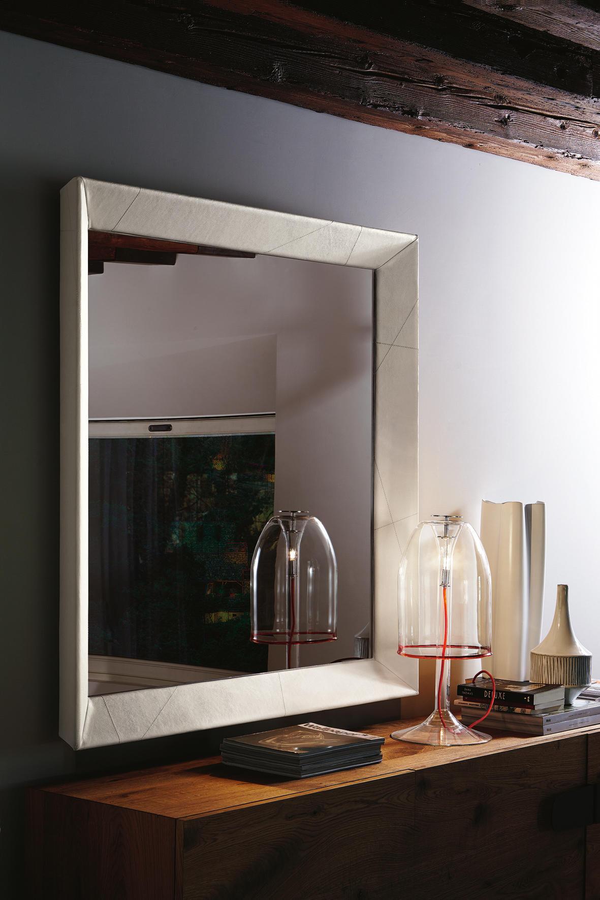 Taxedo Mirrors From Cattelan Italia Architonic # Muebles Di Giano