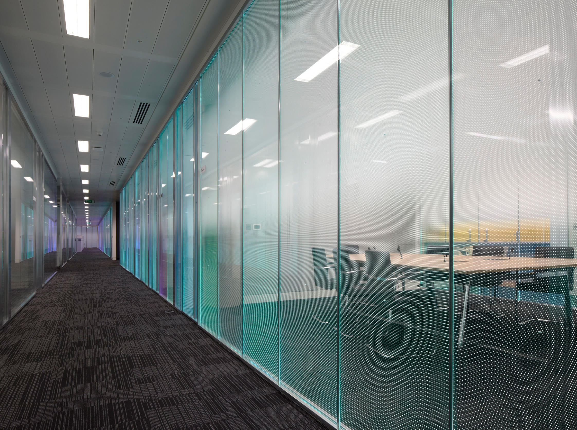 RP PARTITION - Wall partition systems from UniFor | Architonic