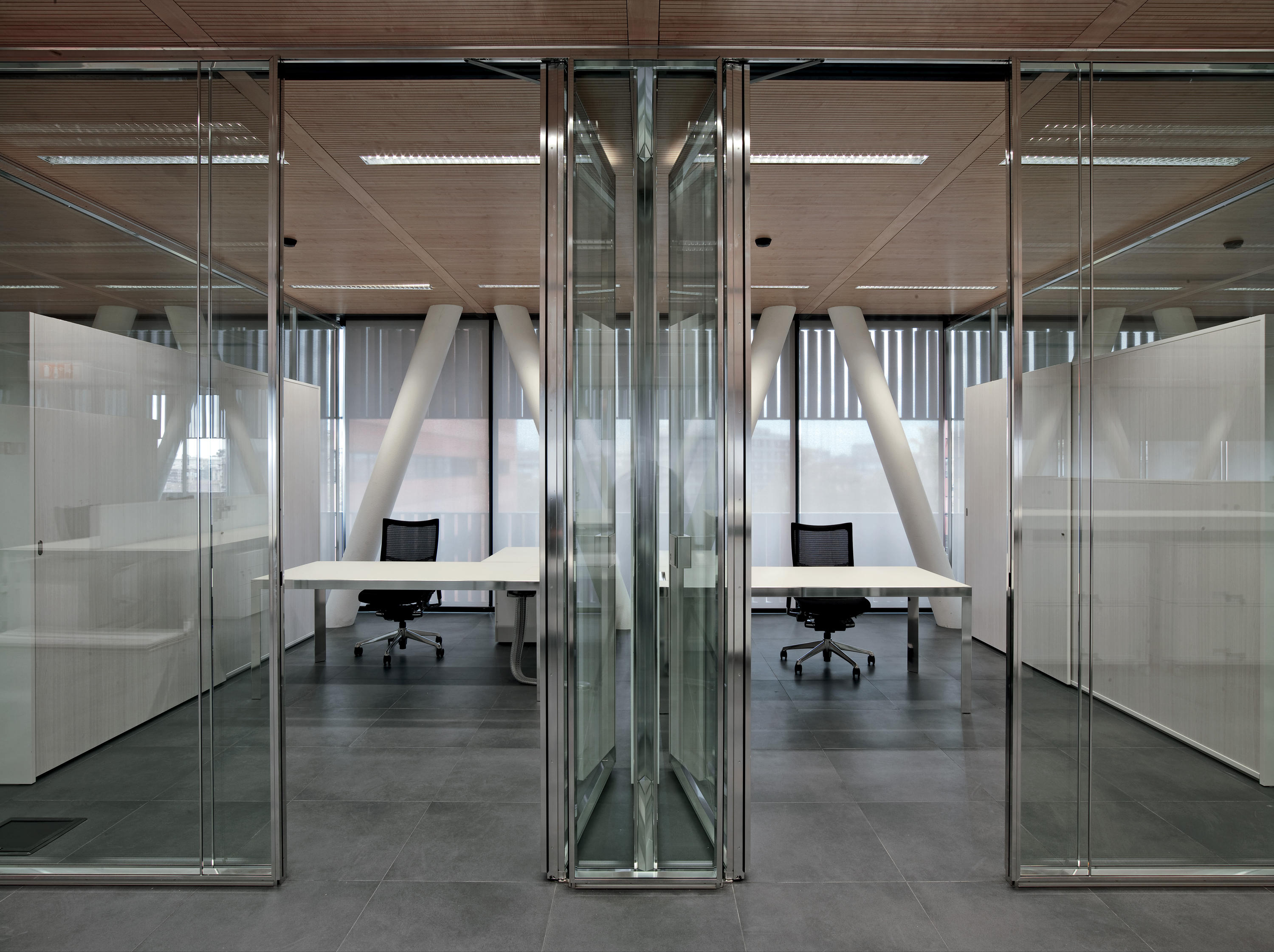 Ap partition partitions from unifor architonic for Unifor turate